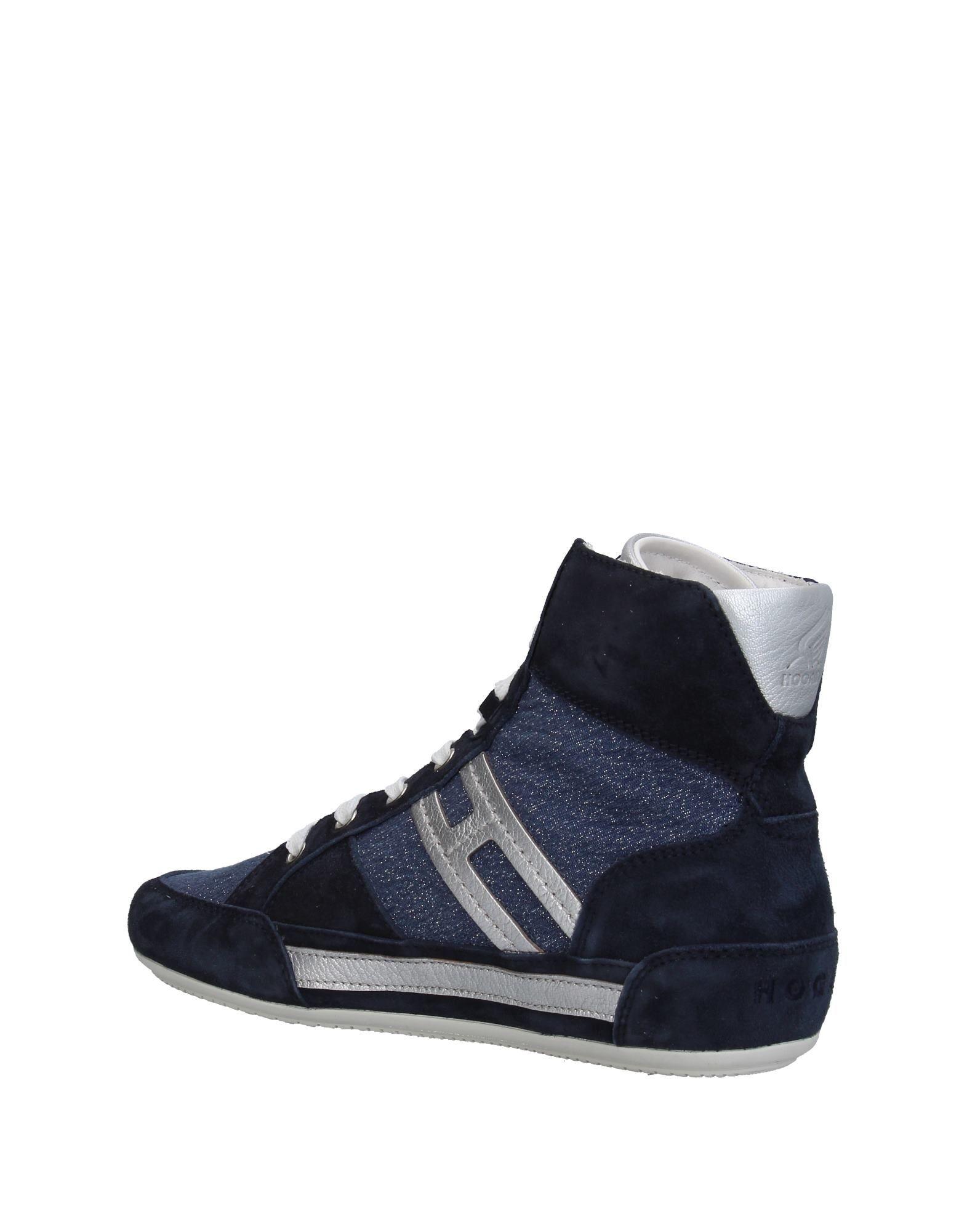 Rabatt Schuhe Hogan Sneakers Damen 11214526LN  11214526LN Damen cbea4d