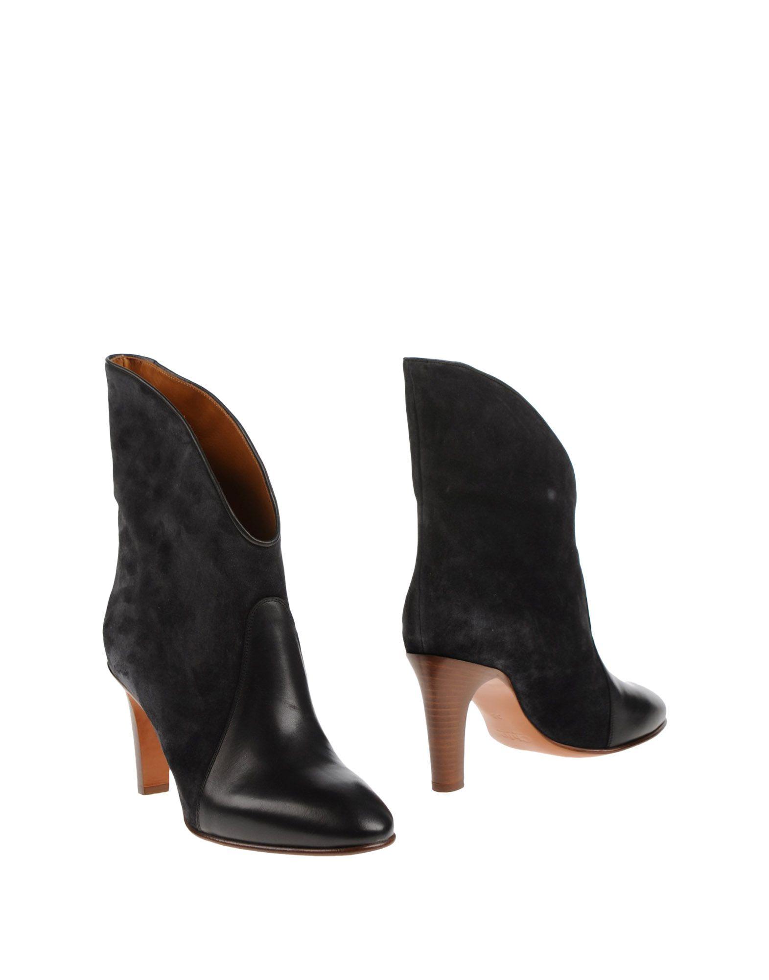 Chloé Stiefelette Damen  11214575FKGünstige Schuhe gut aussehende Schuhe 11214575FKGünstige 9eac62