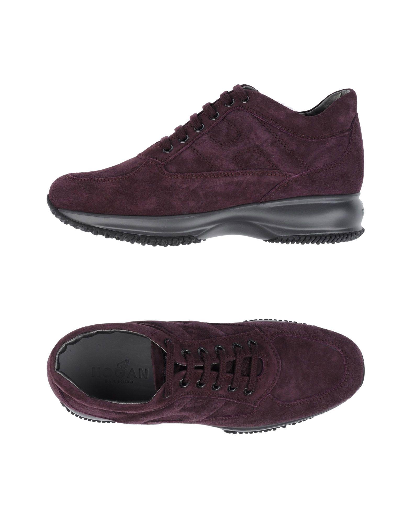Haltbare Mode billige Schuhe Hogan Sneakers Damen  11214611AG Heiße Schuhe