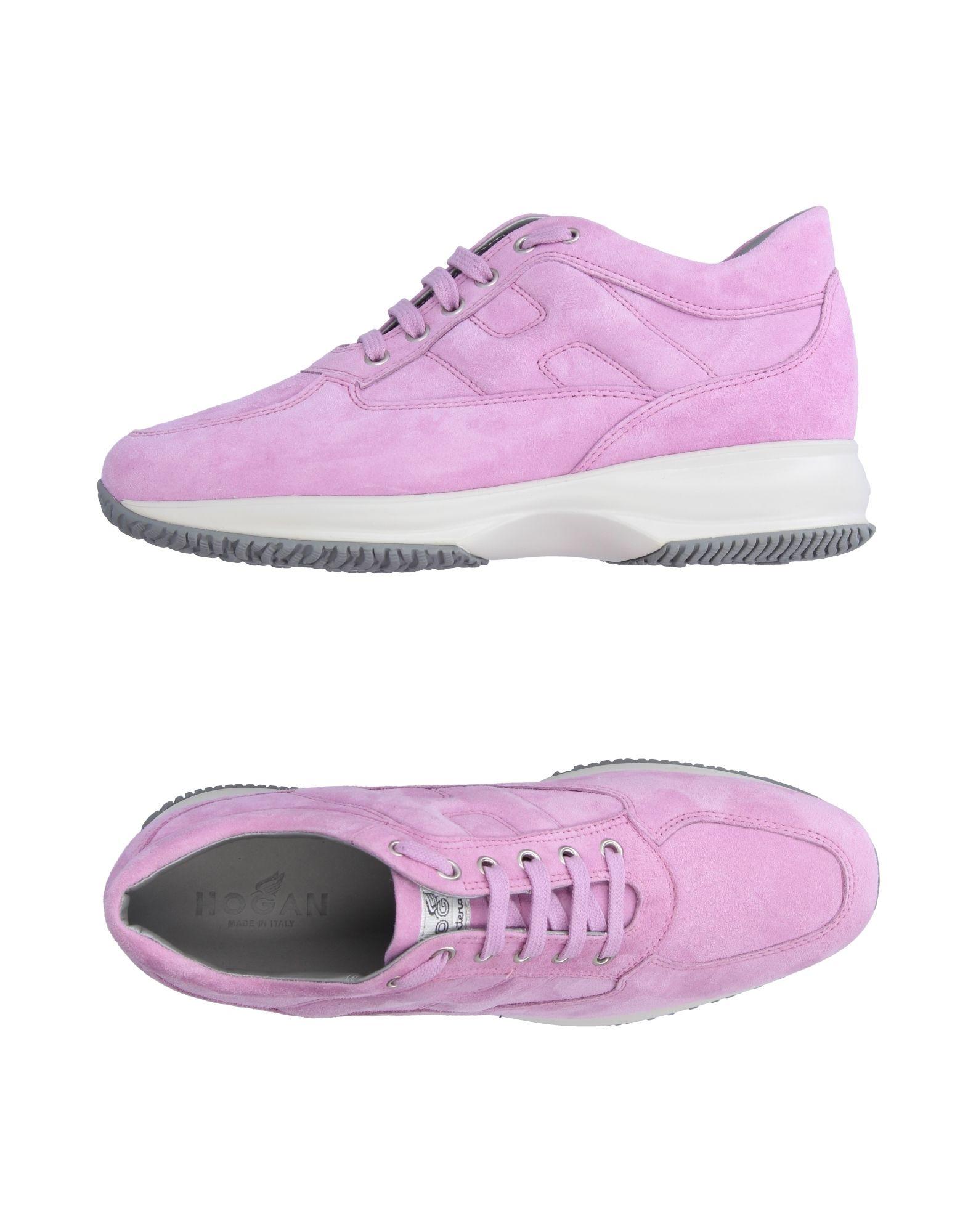 Hogan Sneakers Damen  11214611XNGut aussehende strapazierfähige Schuhe