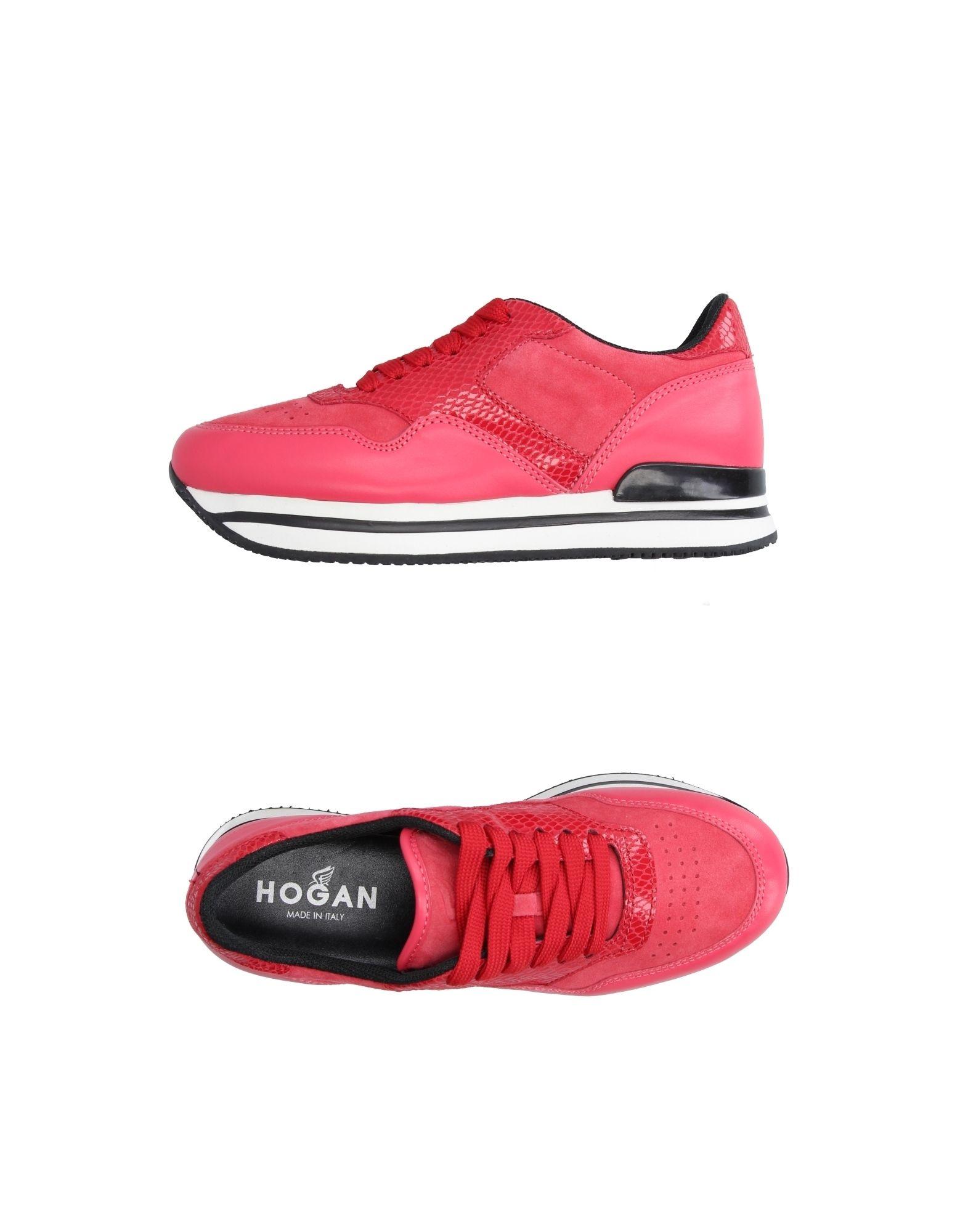 Hogan Sneakers Damen  11214614RUGut aussehende strapazierfähige Schuhe