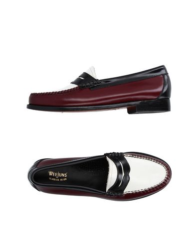 FOOTWEAR - Loafers on YOOX.COM Weejuns by G.H. Bass & Co. Km8Yp