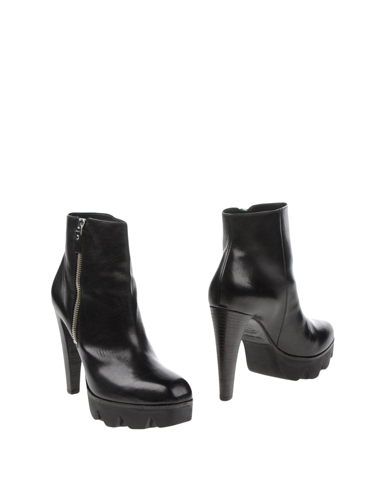 Rabatt Schuhe  Vic Matiē Stiefelette Damen  Schuhe 11214656VT 4da0d8