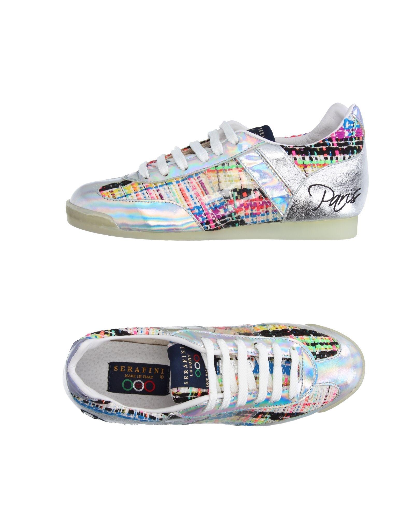 Scarpe economiche e resistenti Sneakers Serafini Donna - 11214658EV