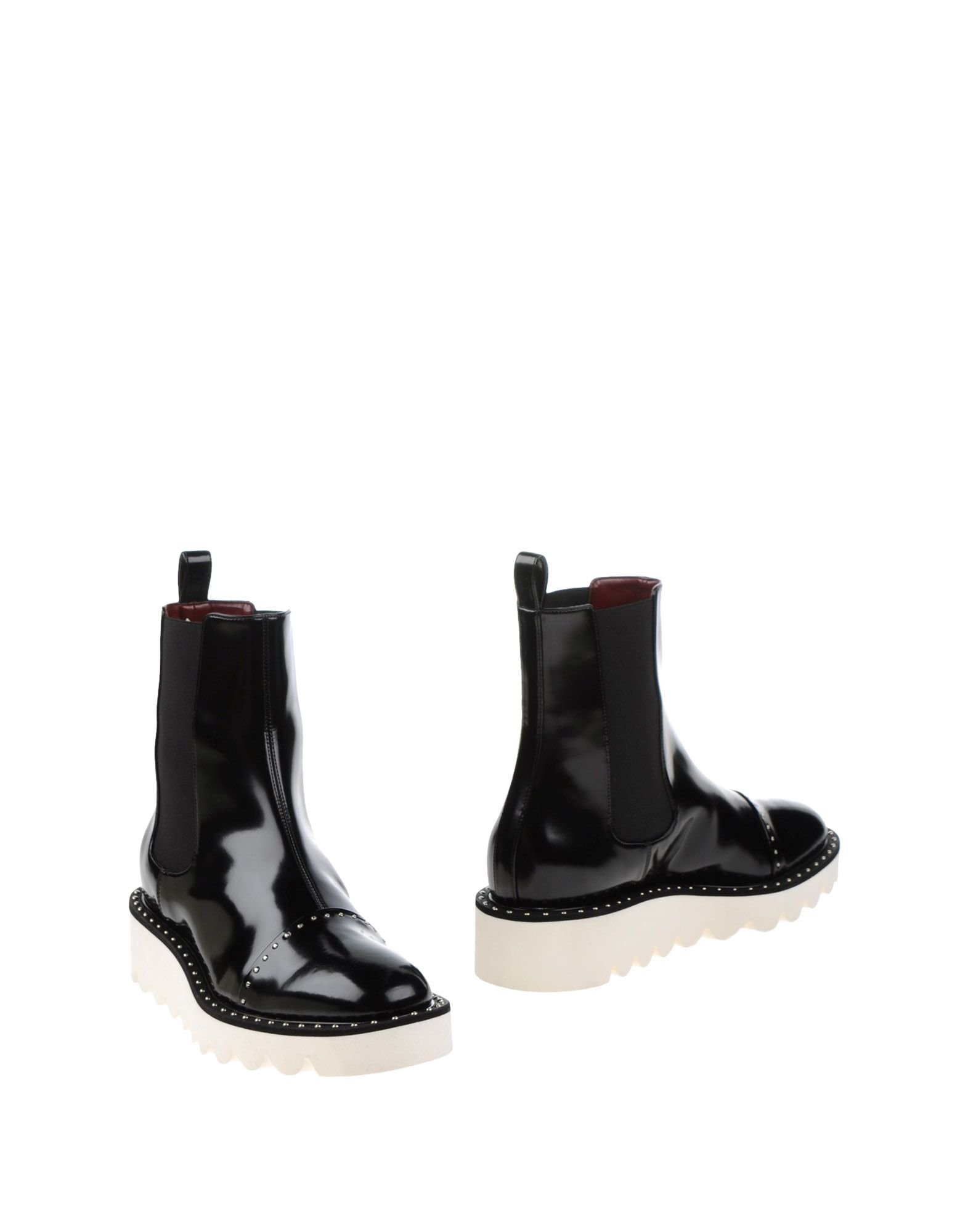 Stella Mccartney Ankle Mccartney Boot - Women Stella Mccartney Ankle Ankle Boots online on  United Kingdom - 11214710KA 912d28