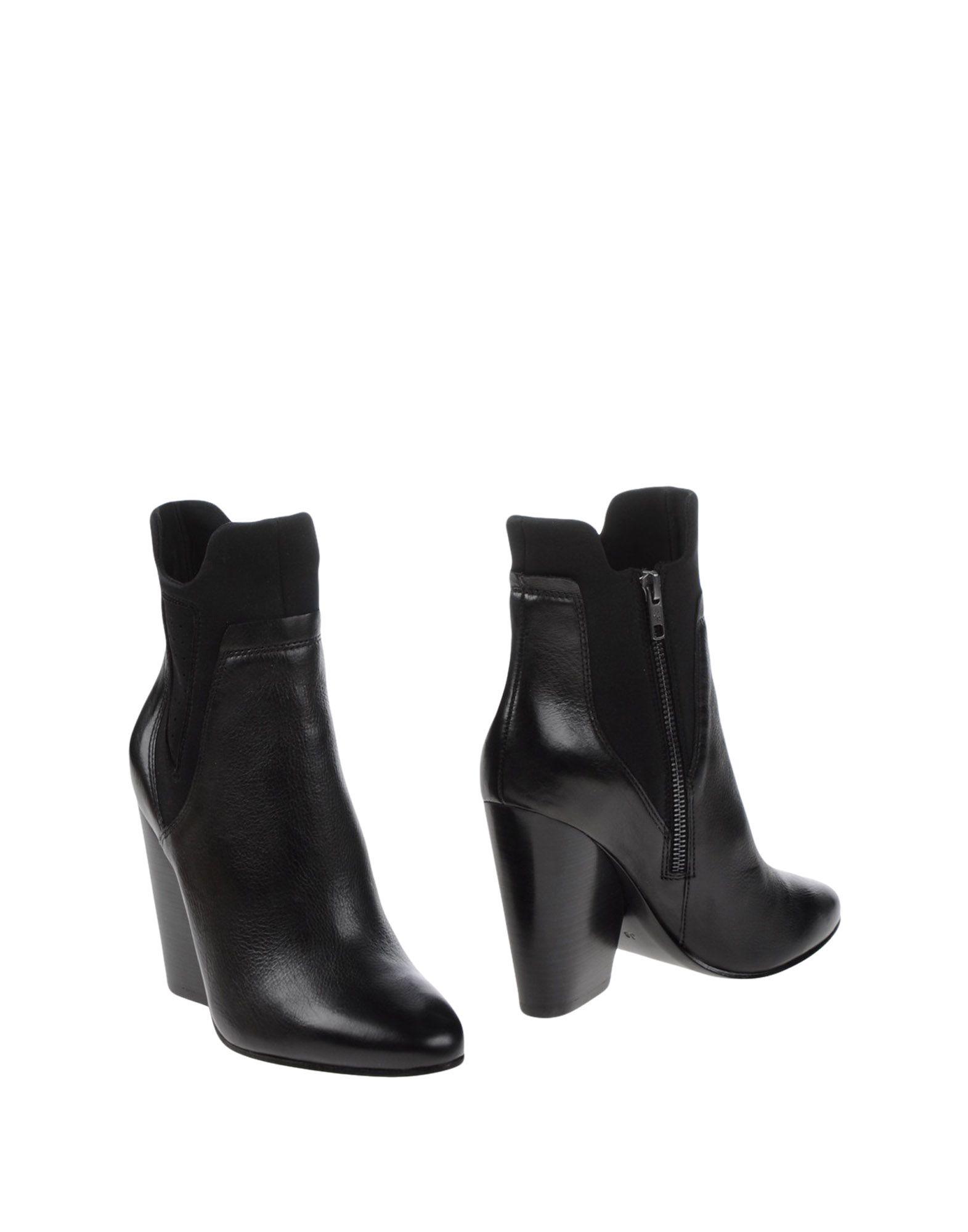 Bottine Ash Femme - Bottines Ash Noir Nouvelles chaussures pour hommes et femmes, remise limitée dans le temps