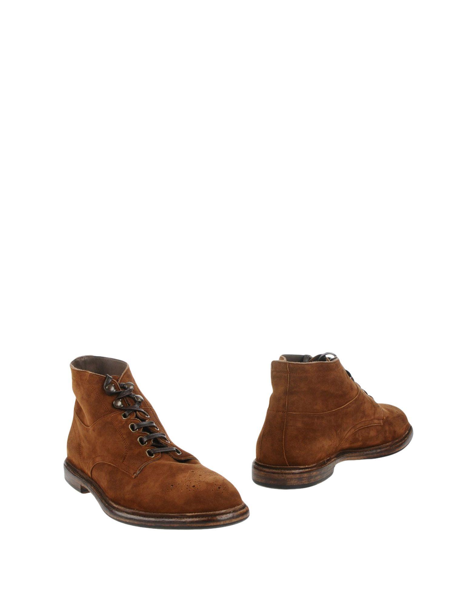 Dolce & Gabbana Stiefelette Herren  11214791RG Gute Qualität beliebte Schuhe