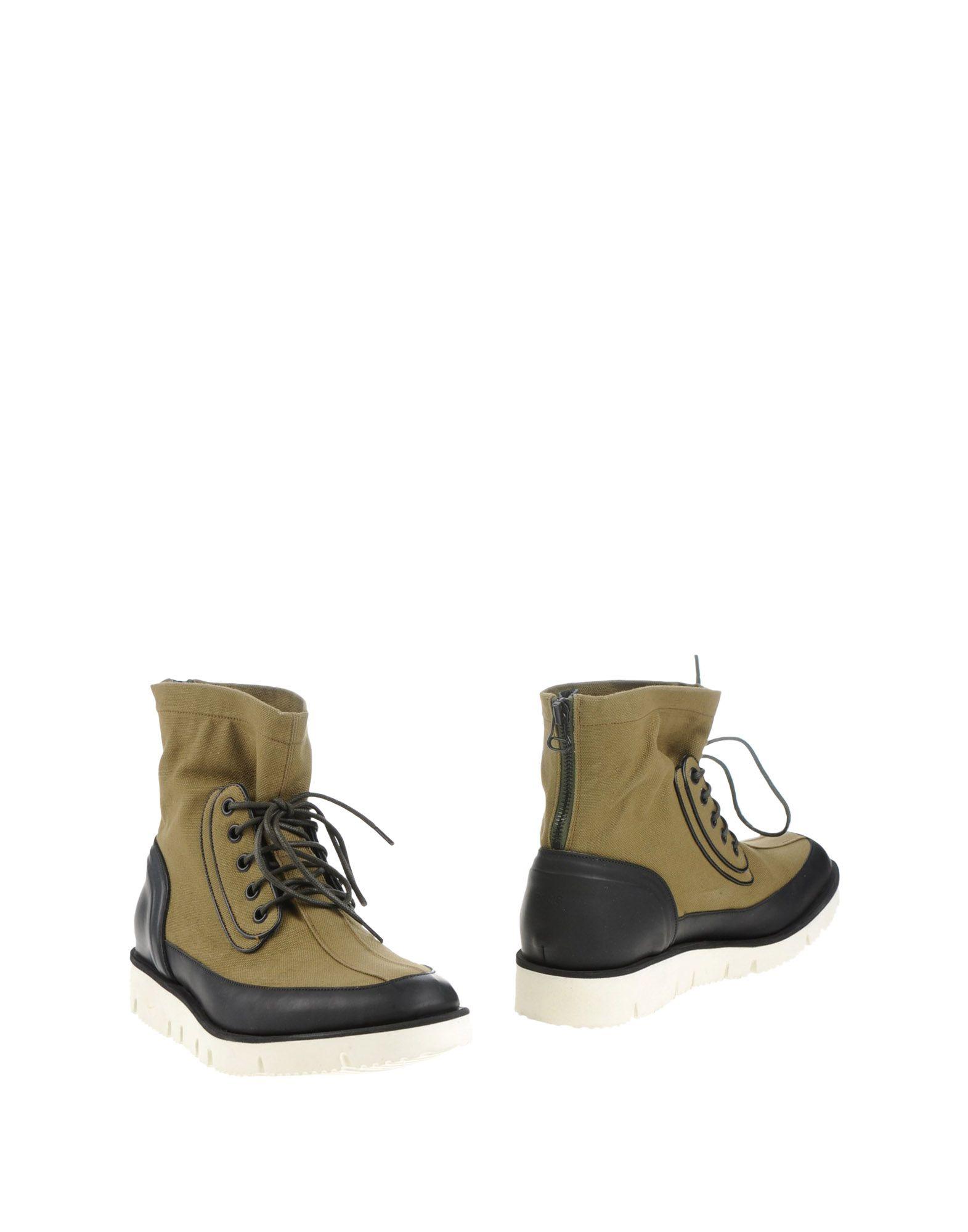 Oamc Gute Stiefelette Herren  11214805IE Gute Oamc Qualität beliebte Schuhe 005397