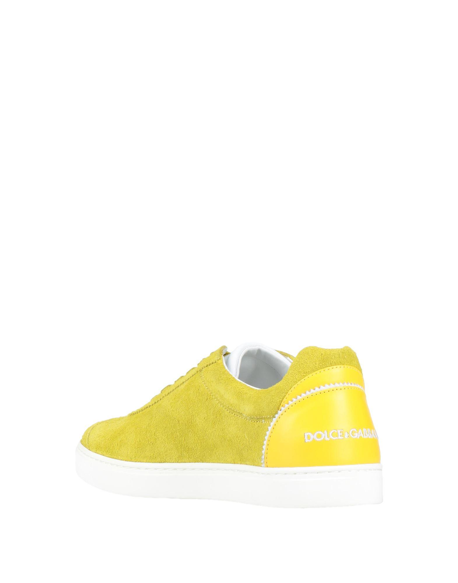 Dolce & Gabbana Sneakers beliebte Herren  11214911PL Gute Qualität beliebte Sneakers Schuhe 8acabd