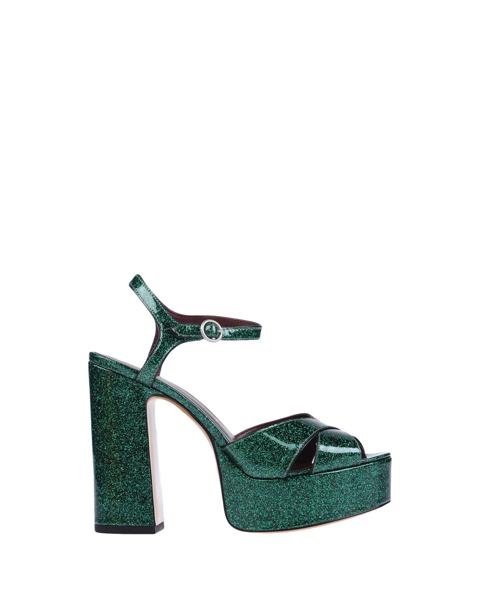 Marc Jacobs Sandalen Damen Schuhe  11214923VAGut aussehende strapazierfähige Schuhe Damen cadbb2