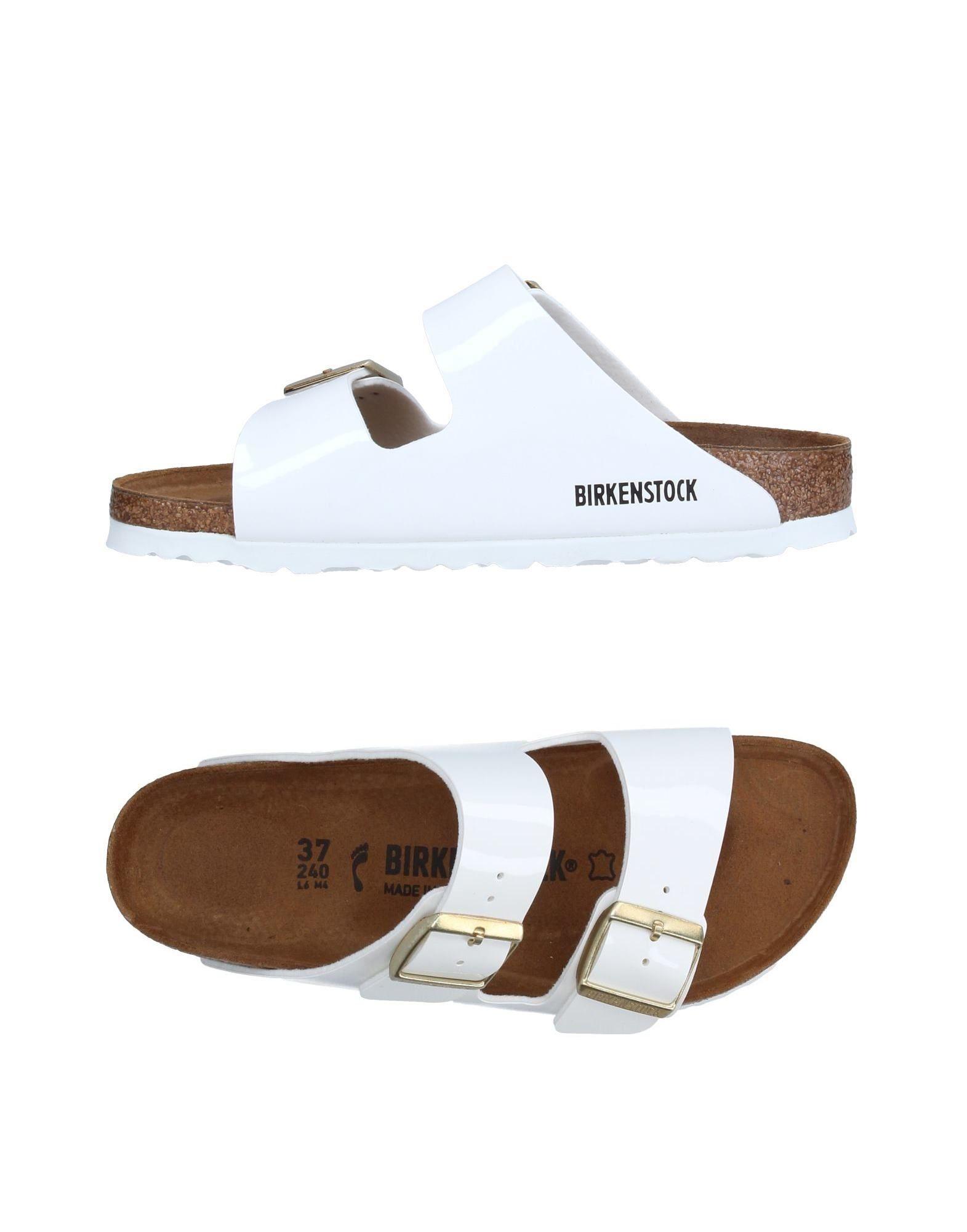 Birkenstock Sandalen Damen  11214951HO Gute Qualität beliebte Schuhe