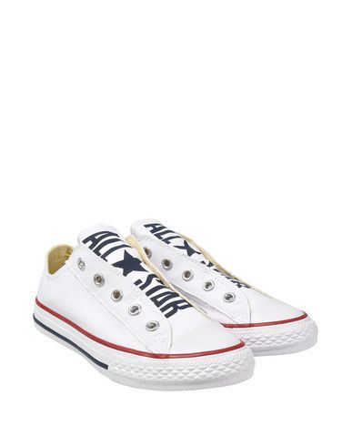 ALL CONVERSE Slip On STAR AS ALL CONVERSE Sneakers CT Canvas ZwFxSRO