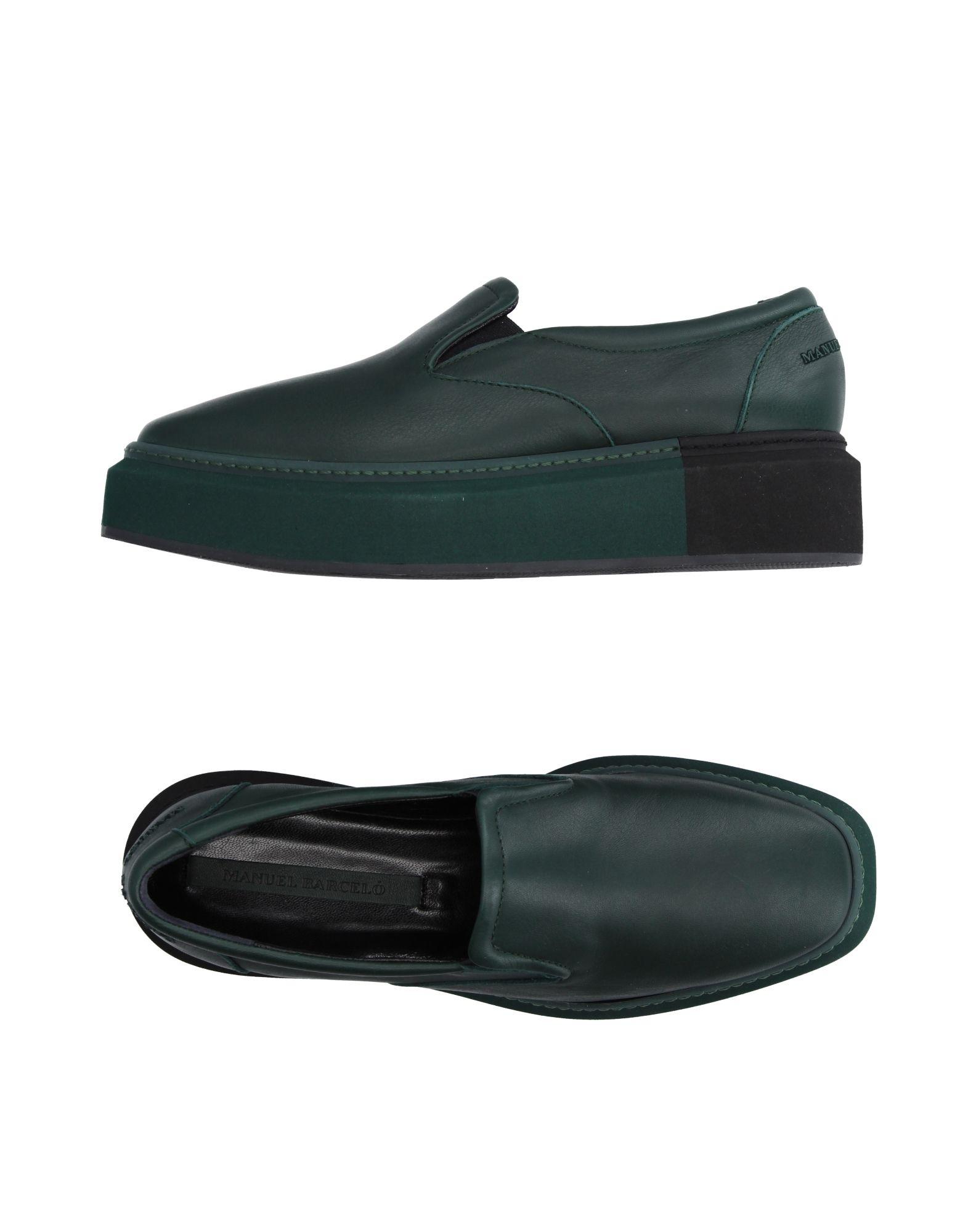 Gut um billige Schuhe zu  tragenManuel Barceló Mokassins Damen  zu 11215011MQ ecf185
