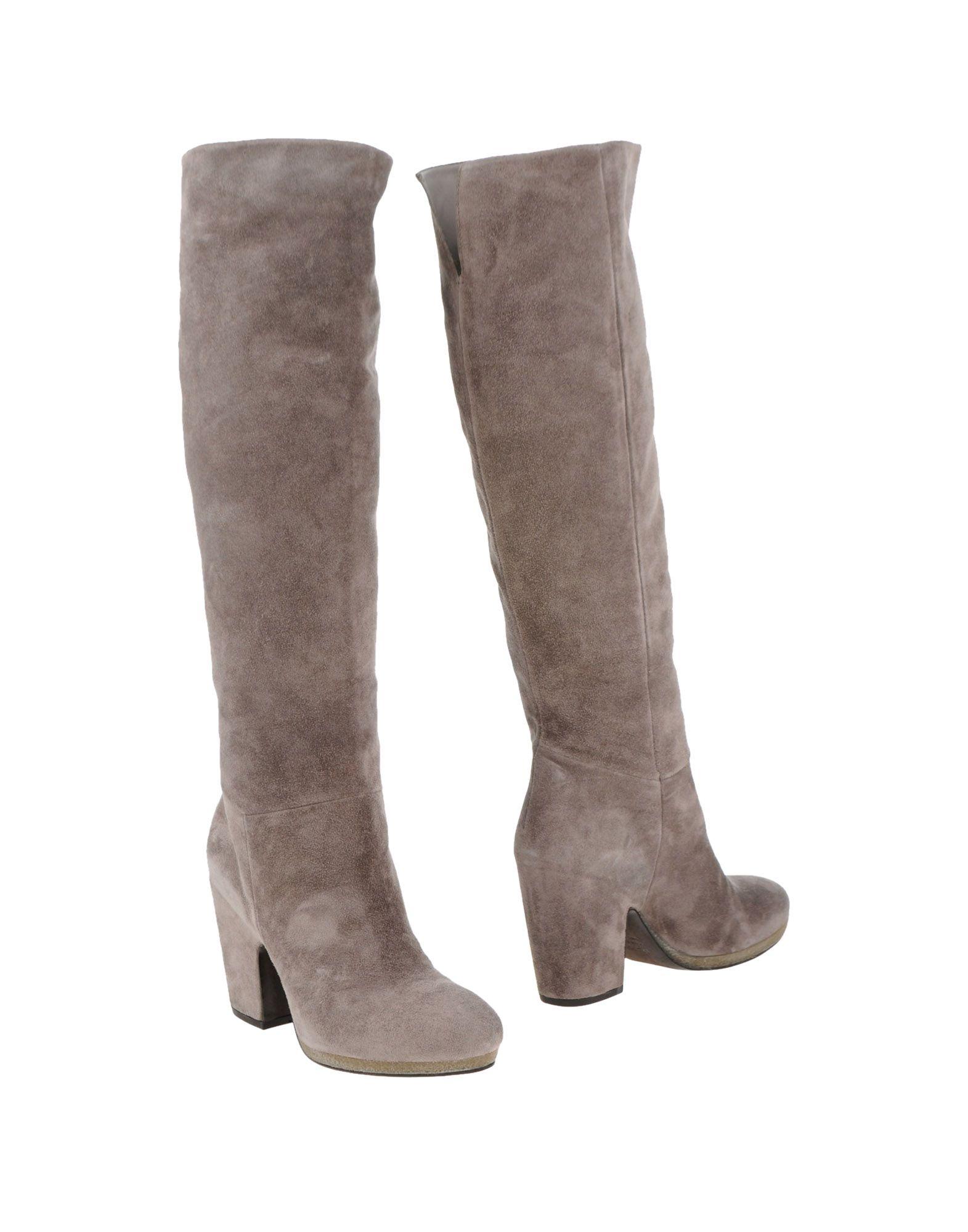 Rabatt Schuhe  Vic Matiē Stiefel Damen  Schuhe 11215073BR 9e7223