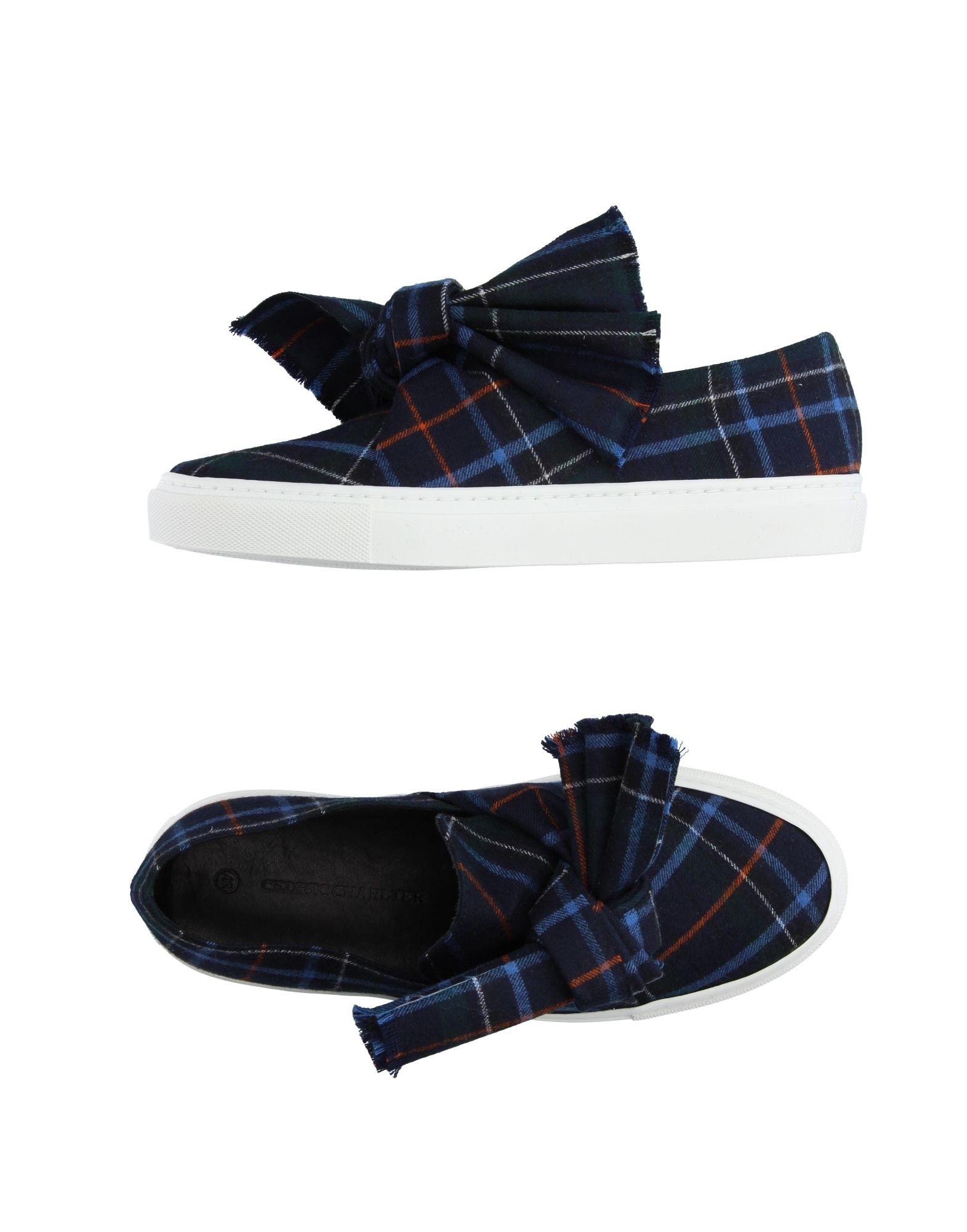 Cedric Charlier Schuhe Sneakers Damen  11215086HI Neue Schuhe Charlier d4e940