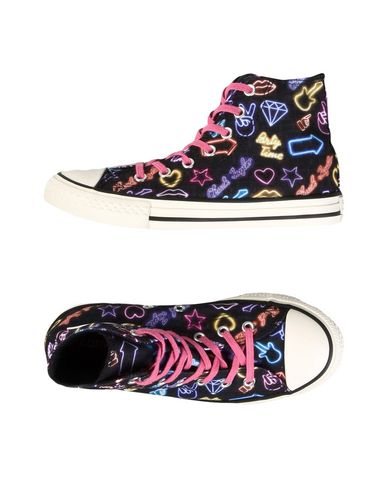 CONVERSE ALL STAR CT AS Hi Canvas Print Sneakers
