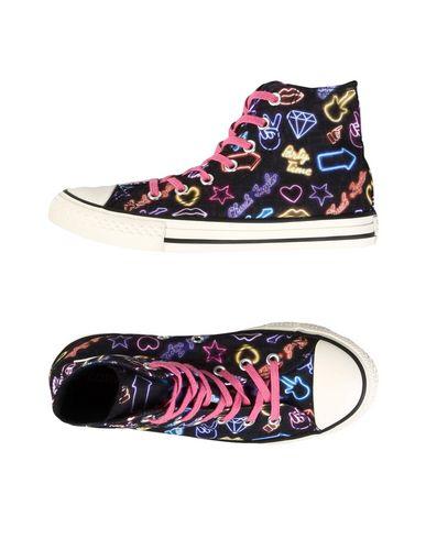 Kostenloser Versand Zu Kaufen CONVERSE ALL STAR CT AS Hi Canvas Print Sneakers Billig Verkauf Geschäft Günstig Kaufen Am Besten Spielraum Top-Qualität Online-Bilder Verkauf KeOoAHXZHL