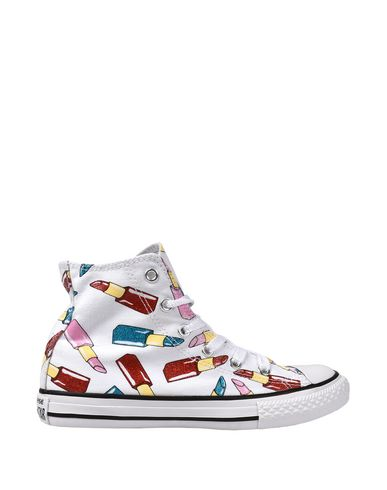 CONVERSE ALL STAR CT AS Hi Canvas Print Sneakers Für Günstig Online r65n4e