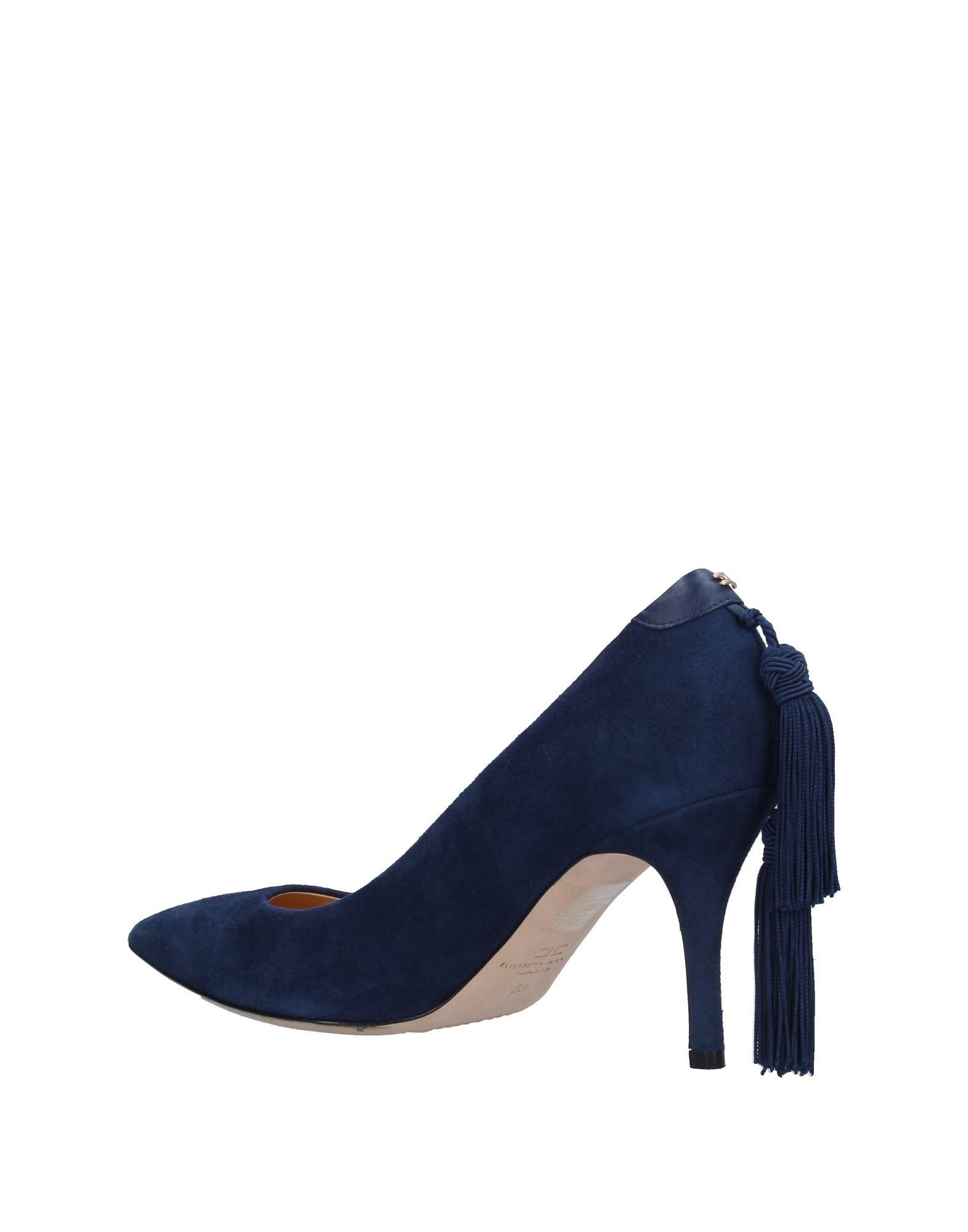 Elisabetta Franchi Pumps Damen  Schuhe 11215149EJGut aussehende strapazierfähige Schuhe  edf7f5