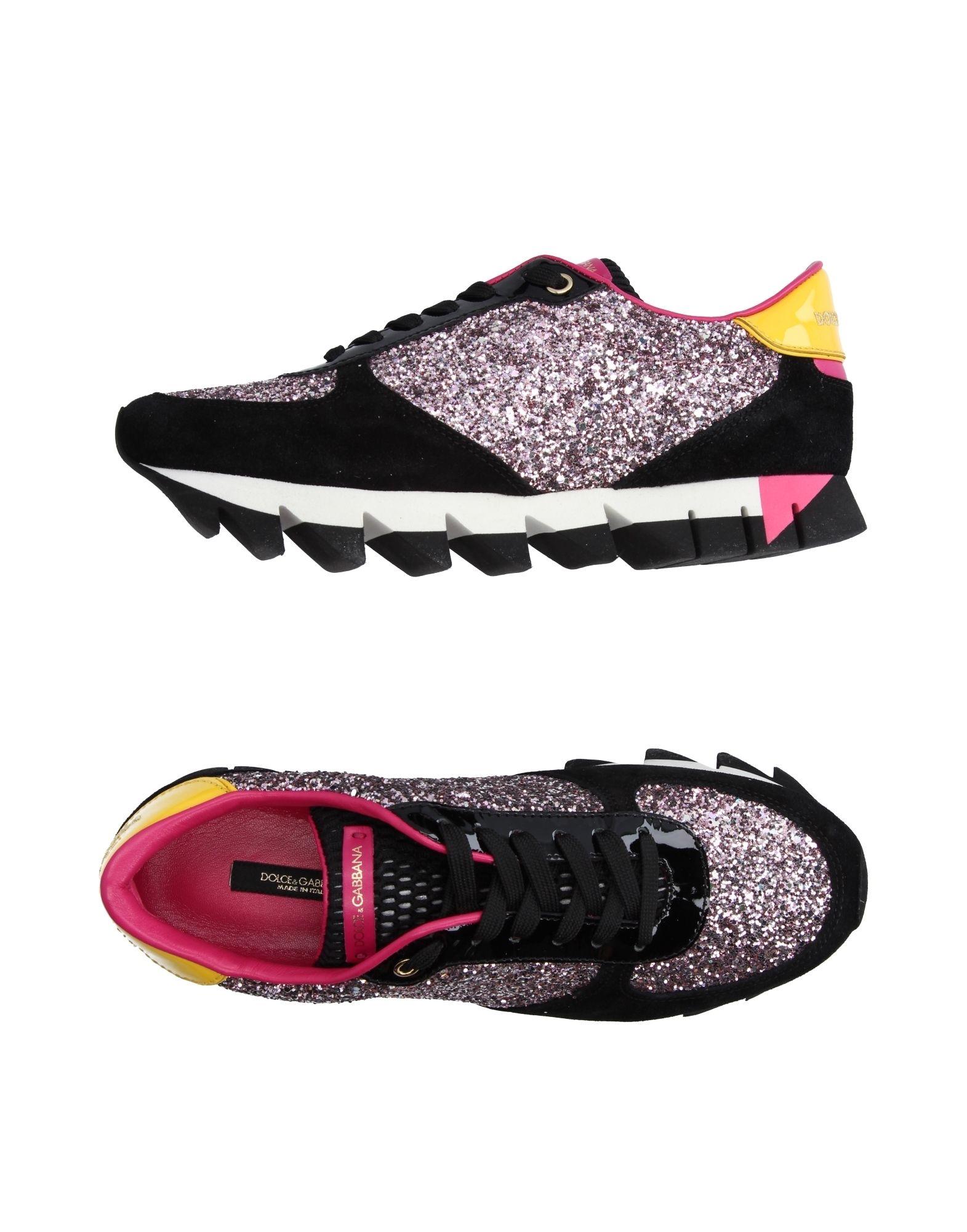Sneakers Dolce & Gabbana Donna - 11215167WO