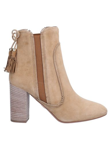 AQUAZZURA - Ankle boot
