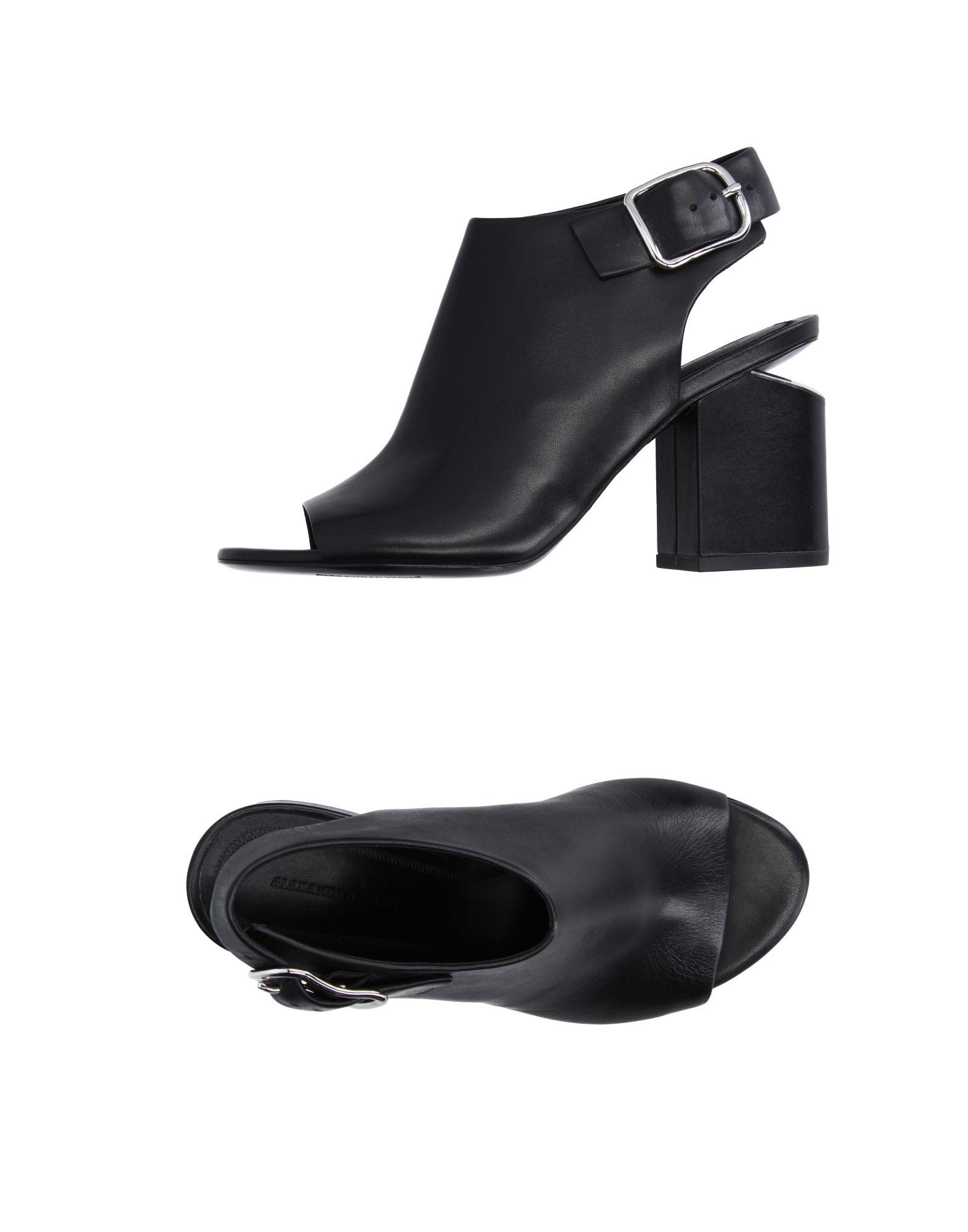 Rabatt Damen Schuhe Alexander Wang Sandalen Damen Rabatt  11215198XE a0ef9f