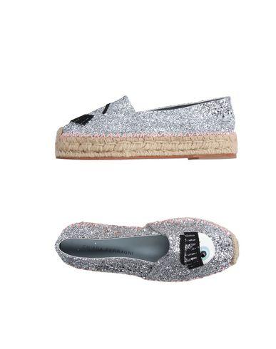 exclusive shoes los angeles clearance sale CHIARA FERRAGNI Espadrilles - Footwear | YOOX.COM