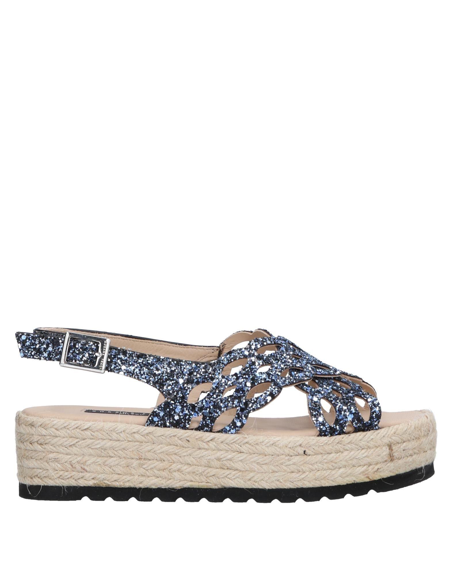 Gut um billige Damen Schuhe zu tragenSusana Traca Espadrilles Damen billige  11215223WN f6d048