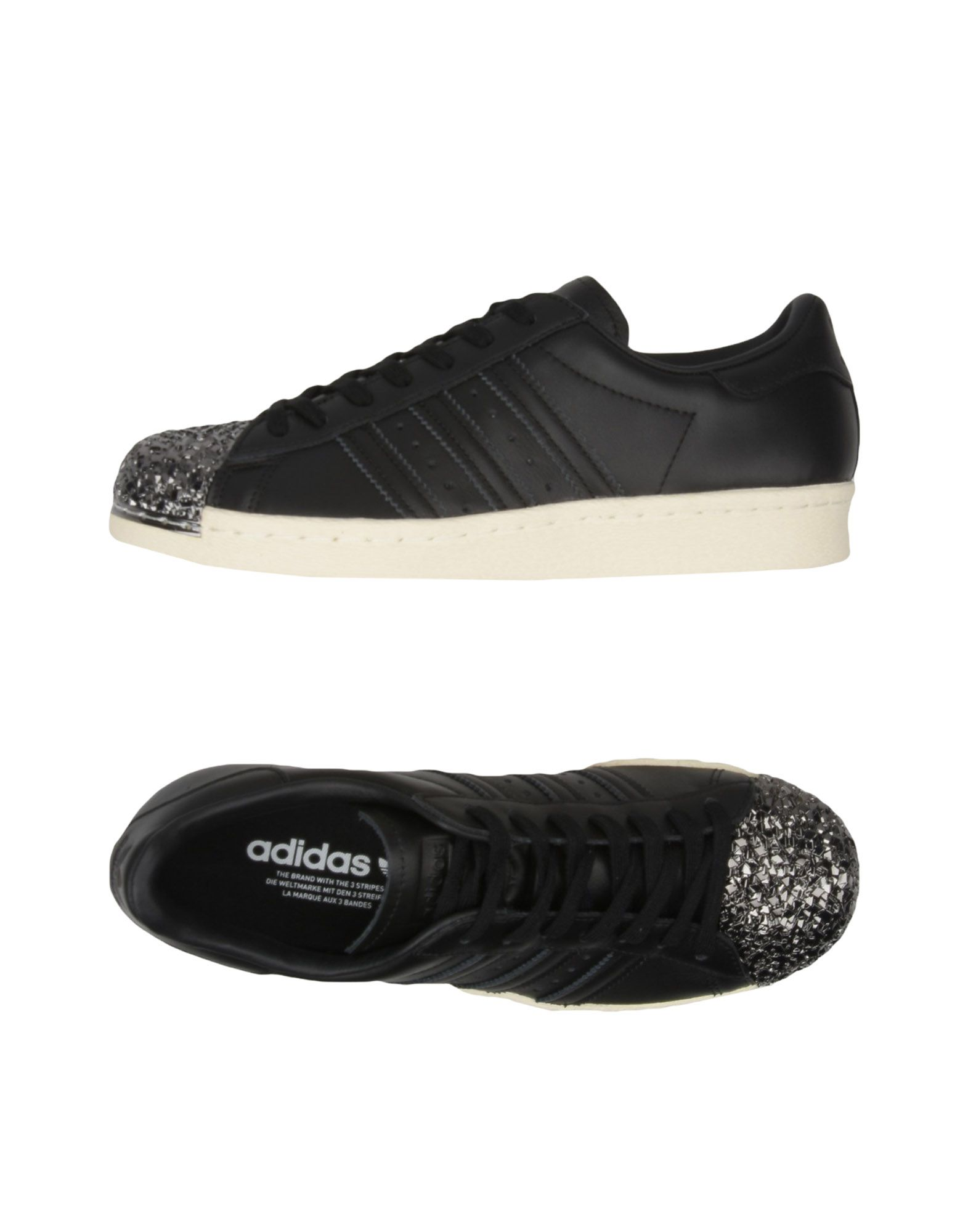 Sneakers Adidas Originals Superstar 80S 3D Mt - Donna - 11215274JI