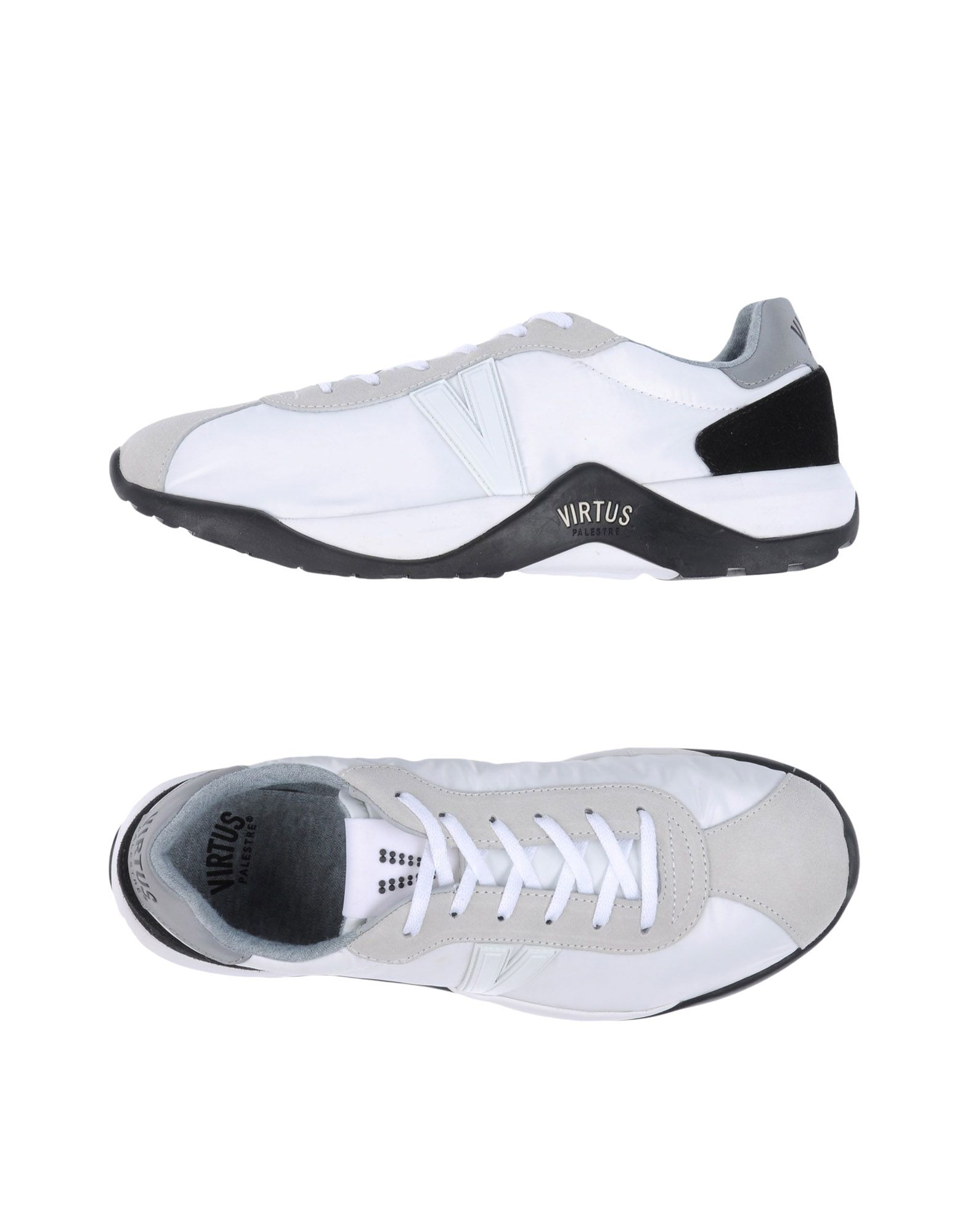 Rabatt echte Schuhe Virtus Palestre Sneakers Herren  11215290AR