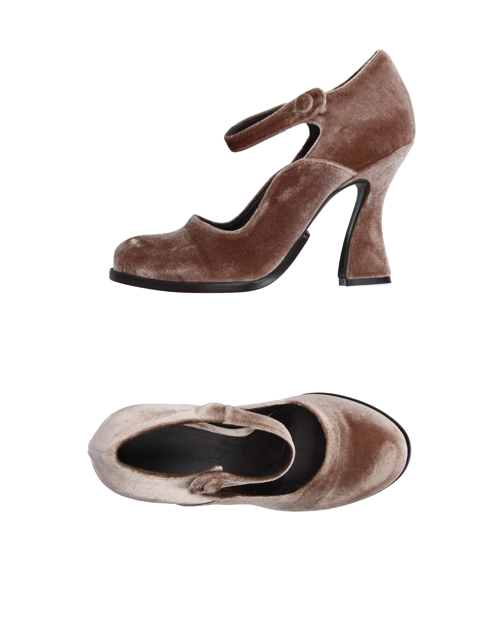 Luca Valentini Pumps Damen  11215302HN Gute Qualität beliebte Schuhe