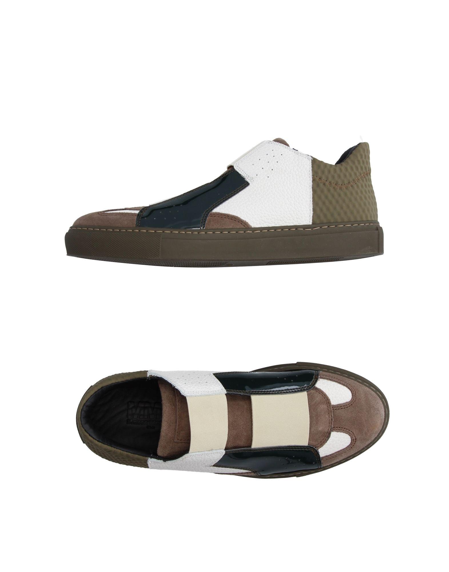 Mm6 Maison Margiela  Sneakers Damen  Margiela 11215330MF Neue Schuhe 4d9d7b