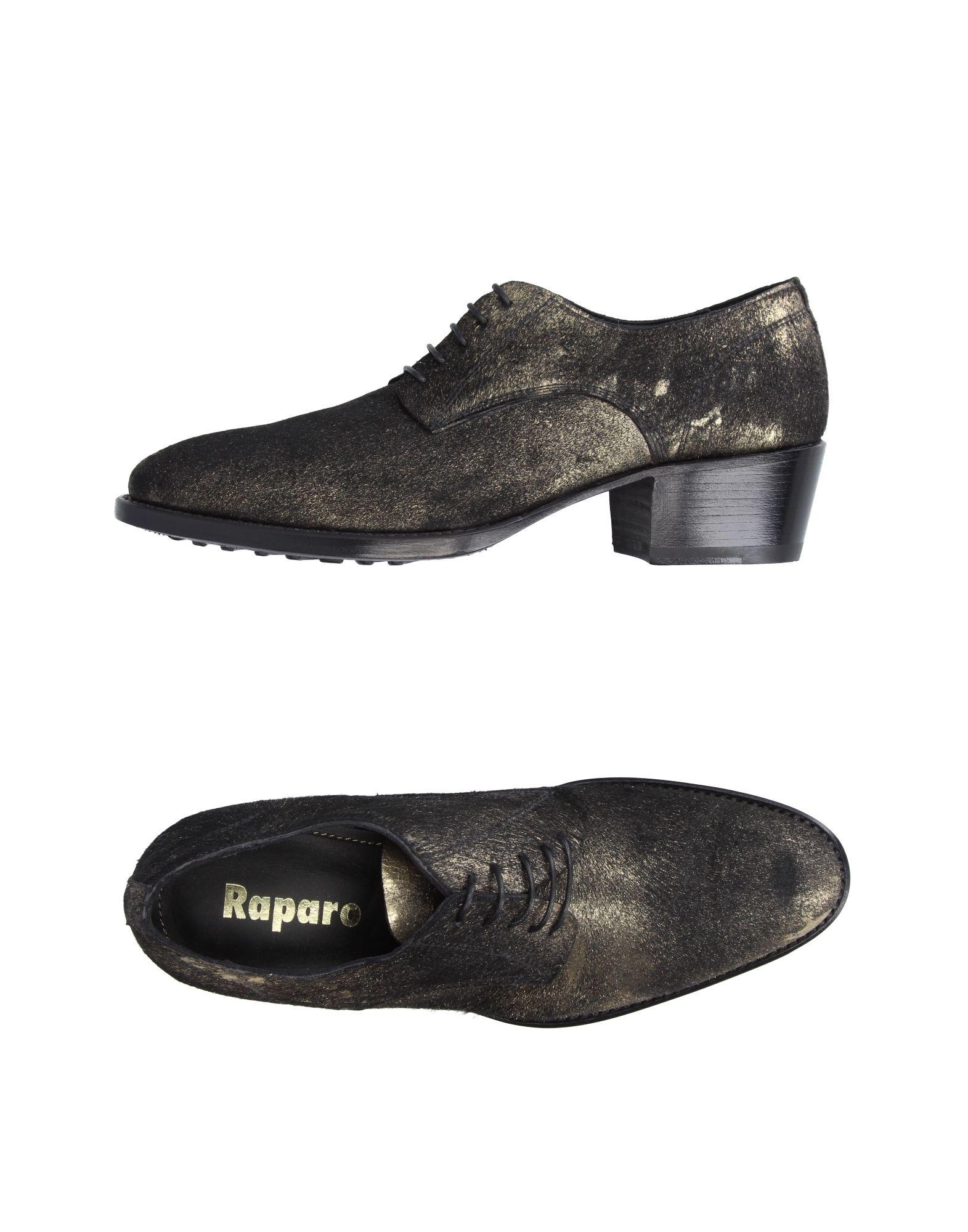 Raparo beliebte Schnürschuhe Damen  11215360GX Gute Qualität beliebte Raparo Schuhe ad46f3