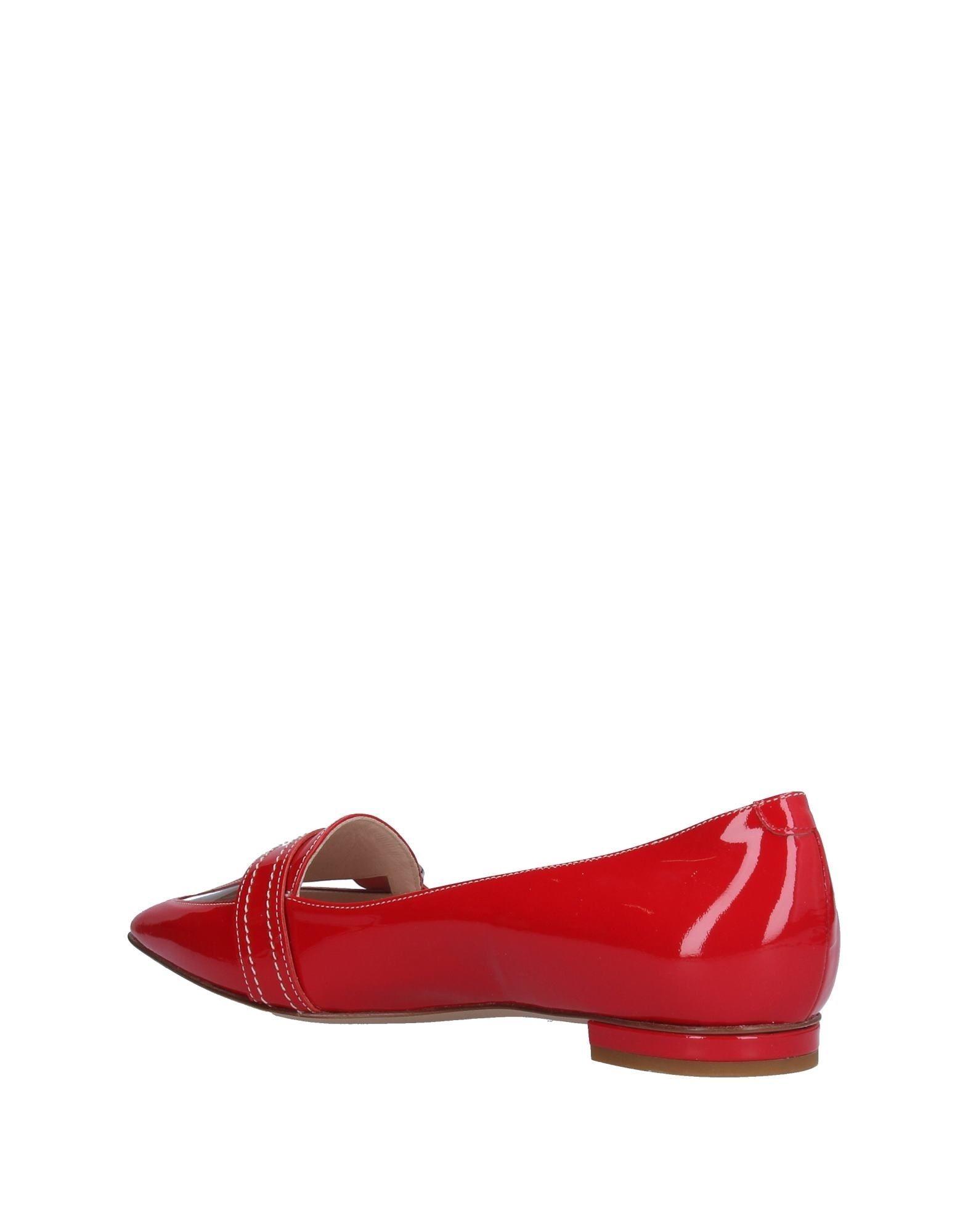 Gut Rotta um billige Schuhe zu tragenGuglielmo Rotta Gut Mokassins Damen  11215367JS b20e31