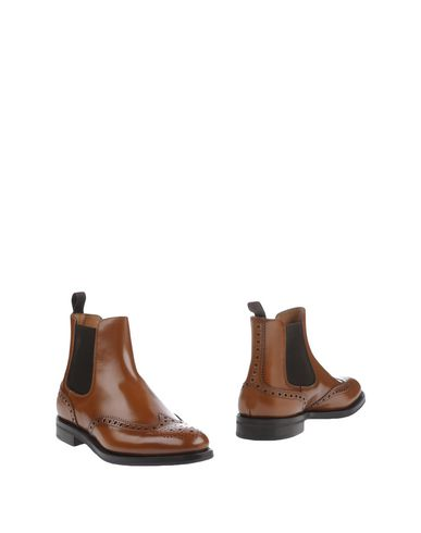 Church's Ankle Boot   Footwear D by Church's