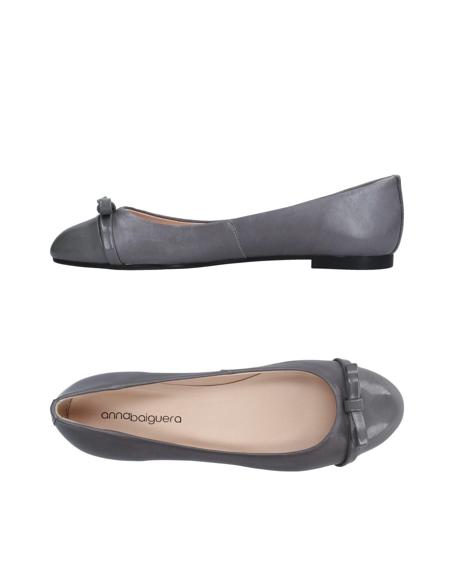 Anna Baiguera Ballerinas Damen  11215396XI Gute Qualität beliebte Schuhe