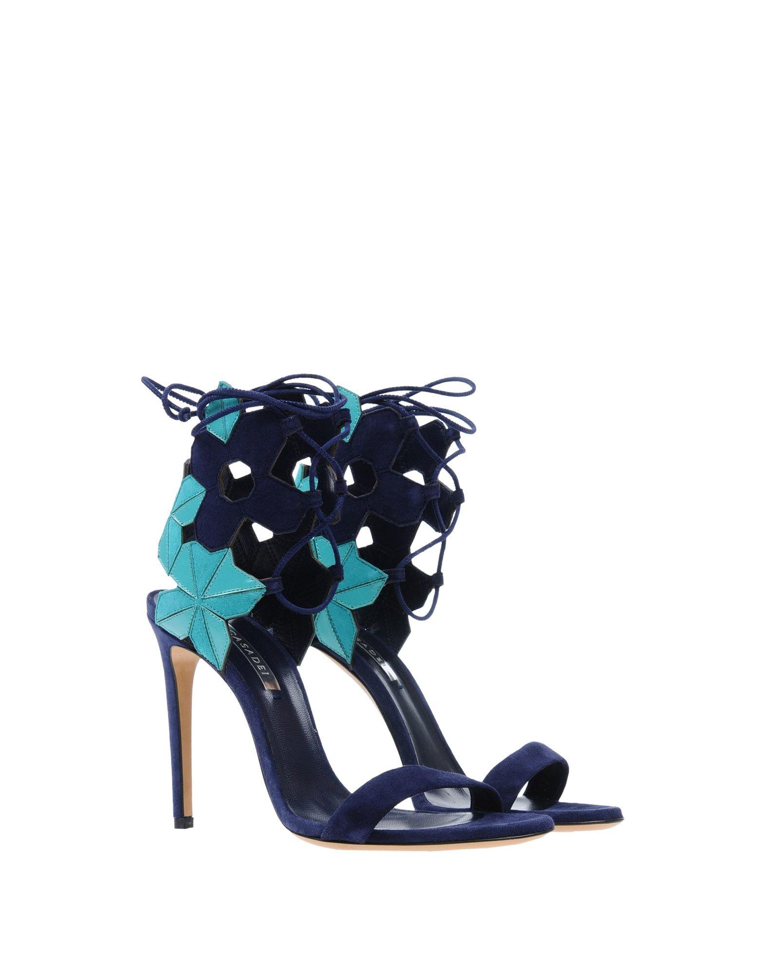 Casadei Sandalen Damen  11215398HEGünstige Schuhe gut aussehende Schuhe 11215398HEGünstige 587053
