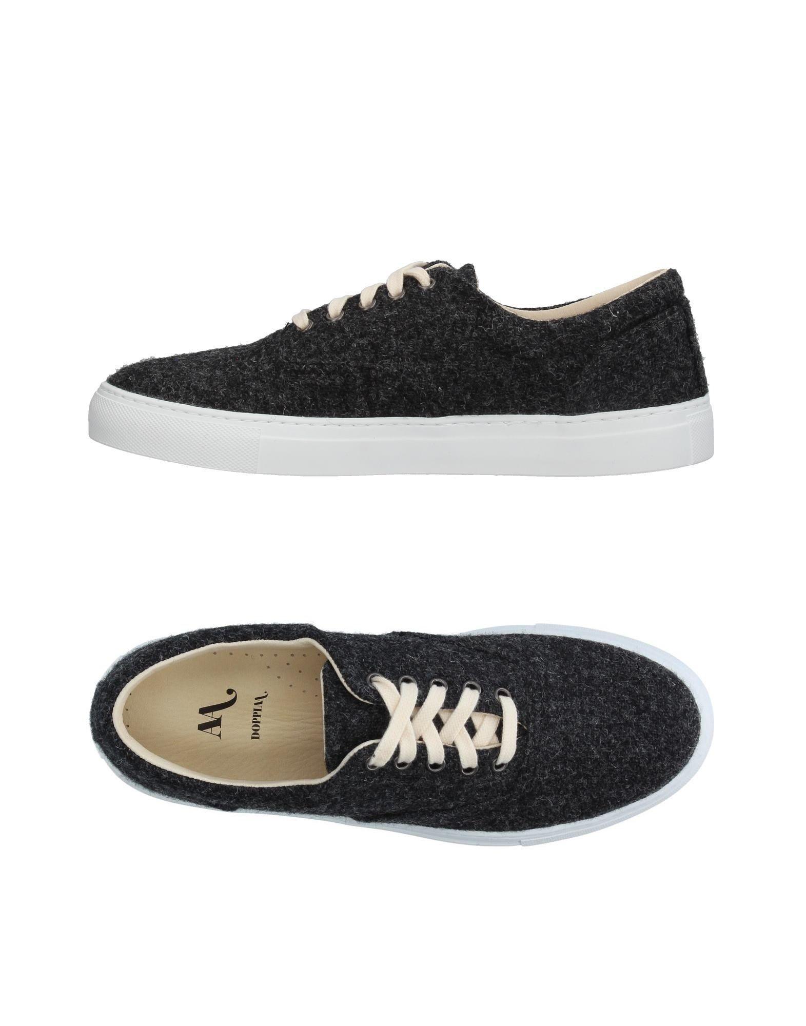 Rabatt echte Schuhe Doppiaa Sneakers Herren  11215417VR