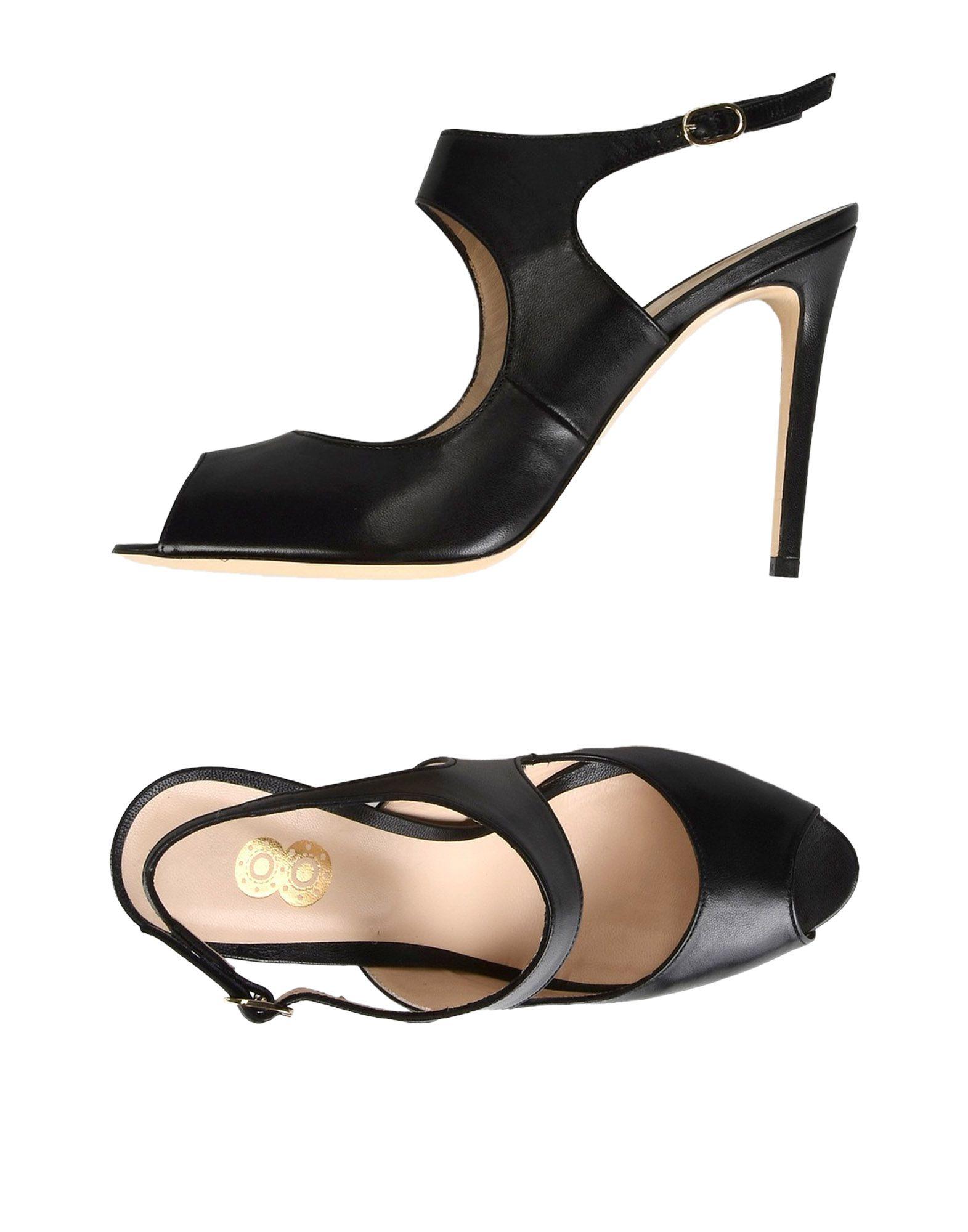 Sandali 8 Donna - 11215448XO Scarpe economiche e buone