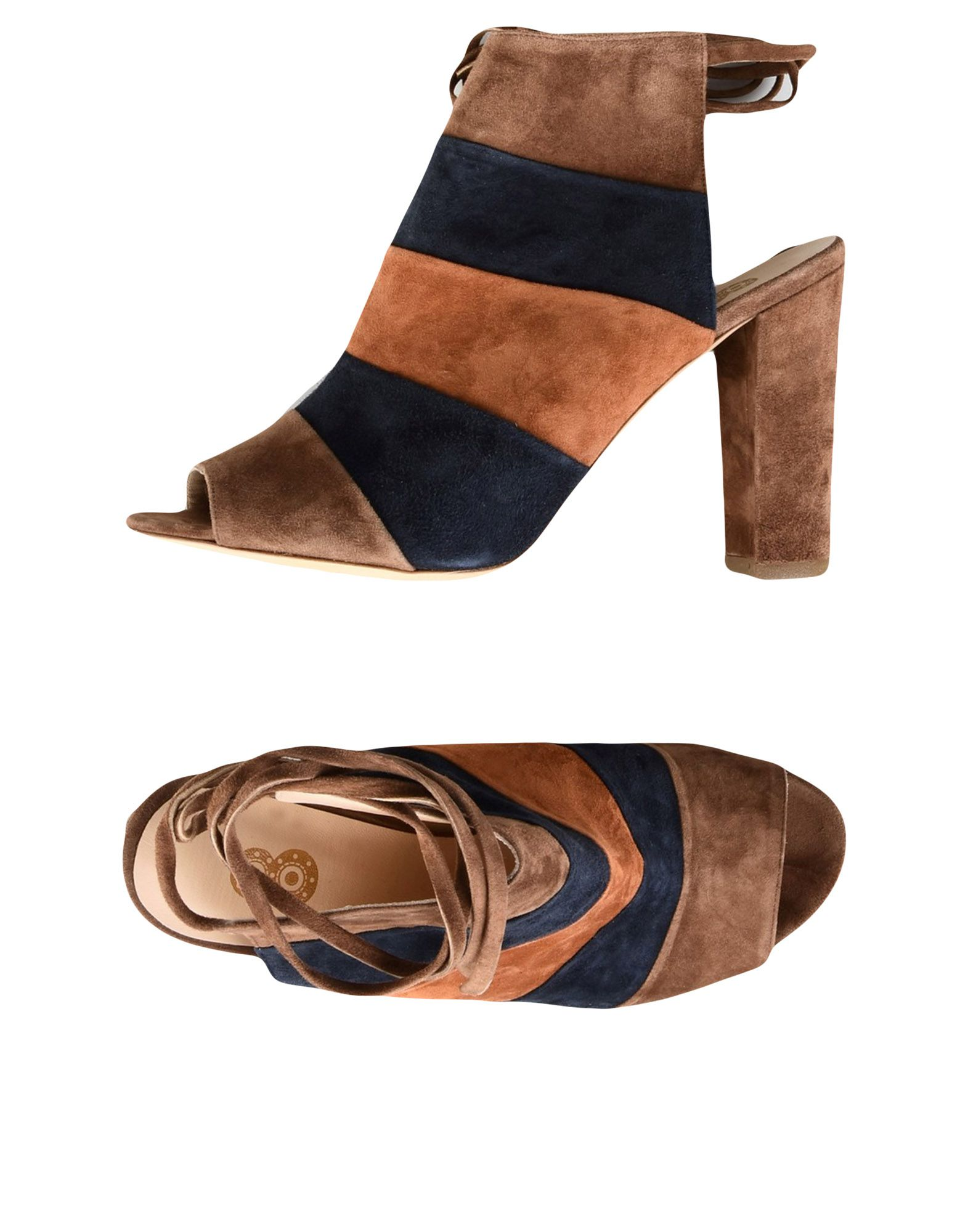 8 Sandalen Damen  11215460HV Gute Qualität beliebte Schuhe