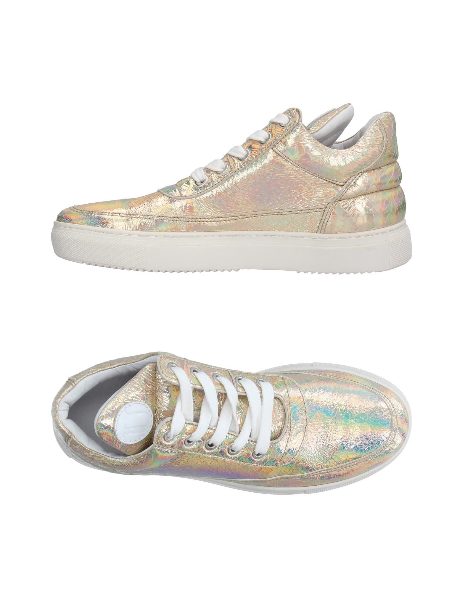 Moda Sneakers Up Donna - 11215477VL