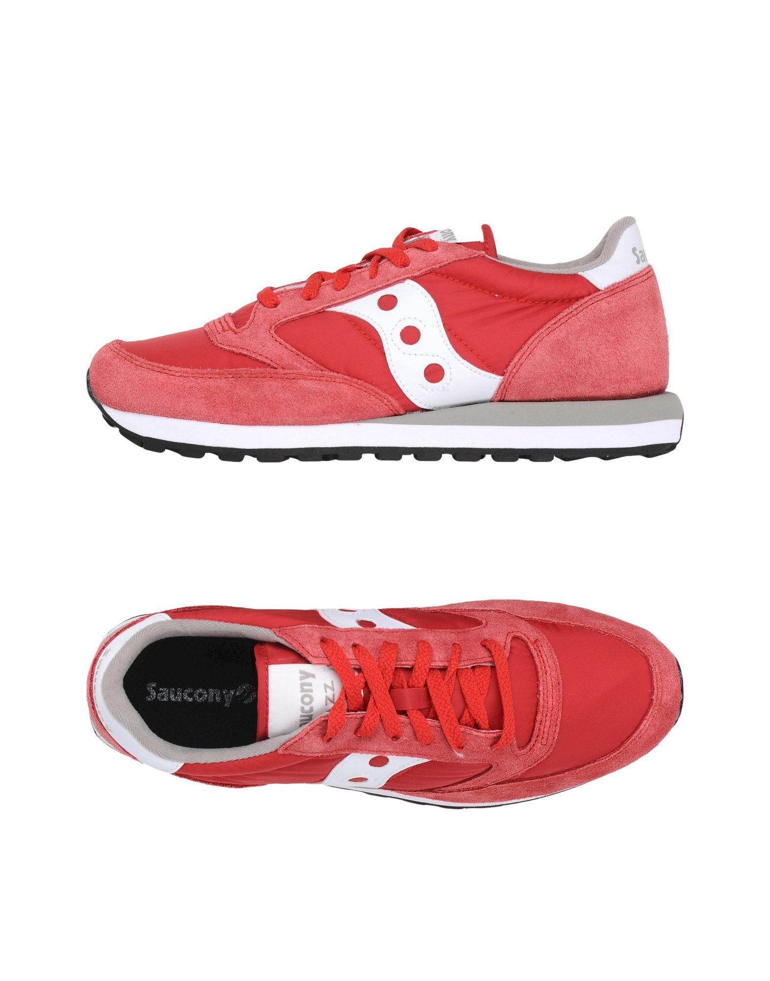 Rabatt echte Schuhe Saucony Jazz O  11215481OB