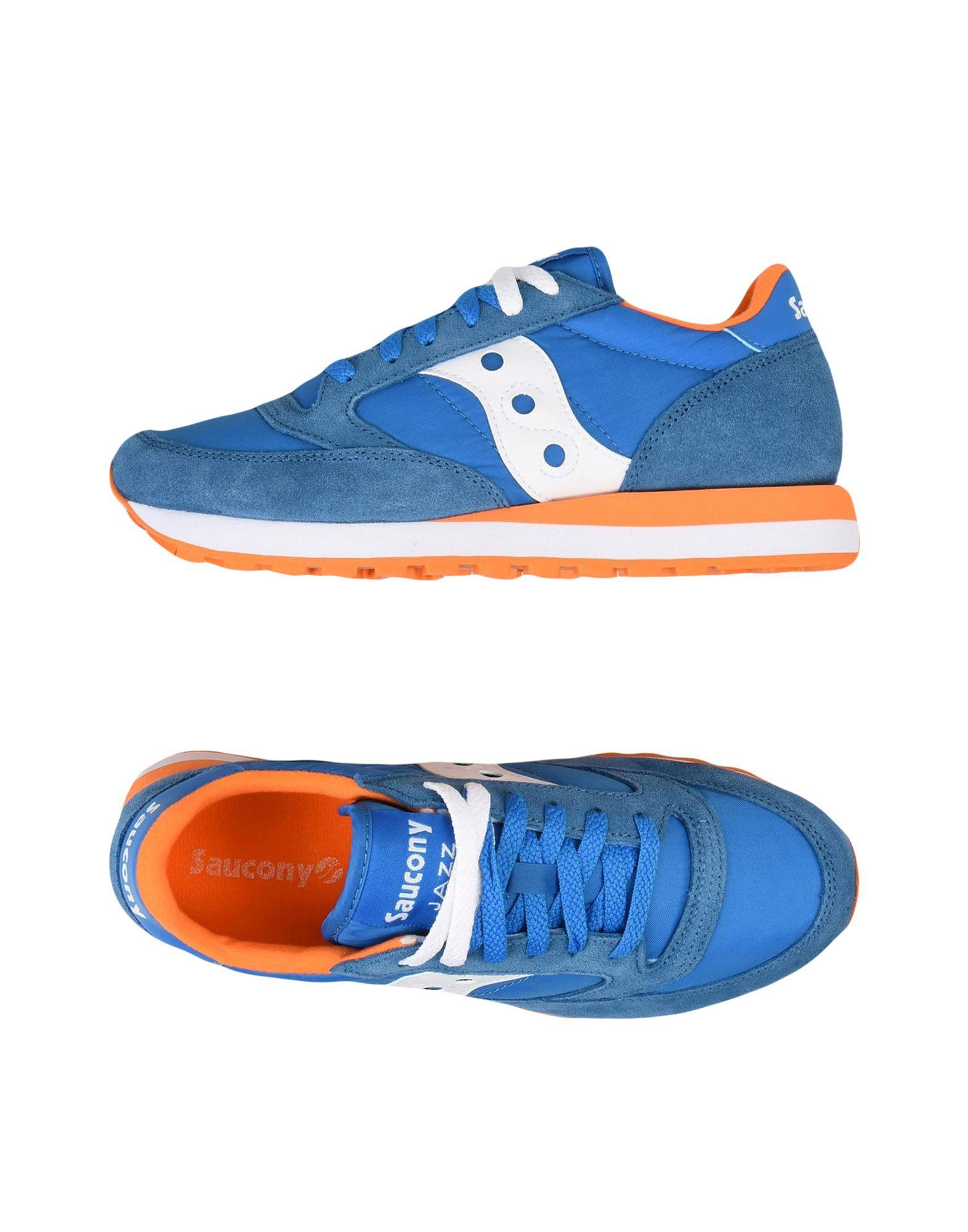 Sneakers Saucony Jazz O W - Femme - Sneakers Saucony sur