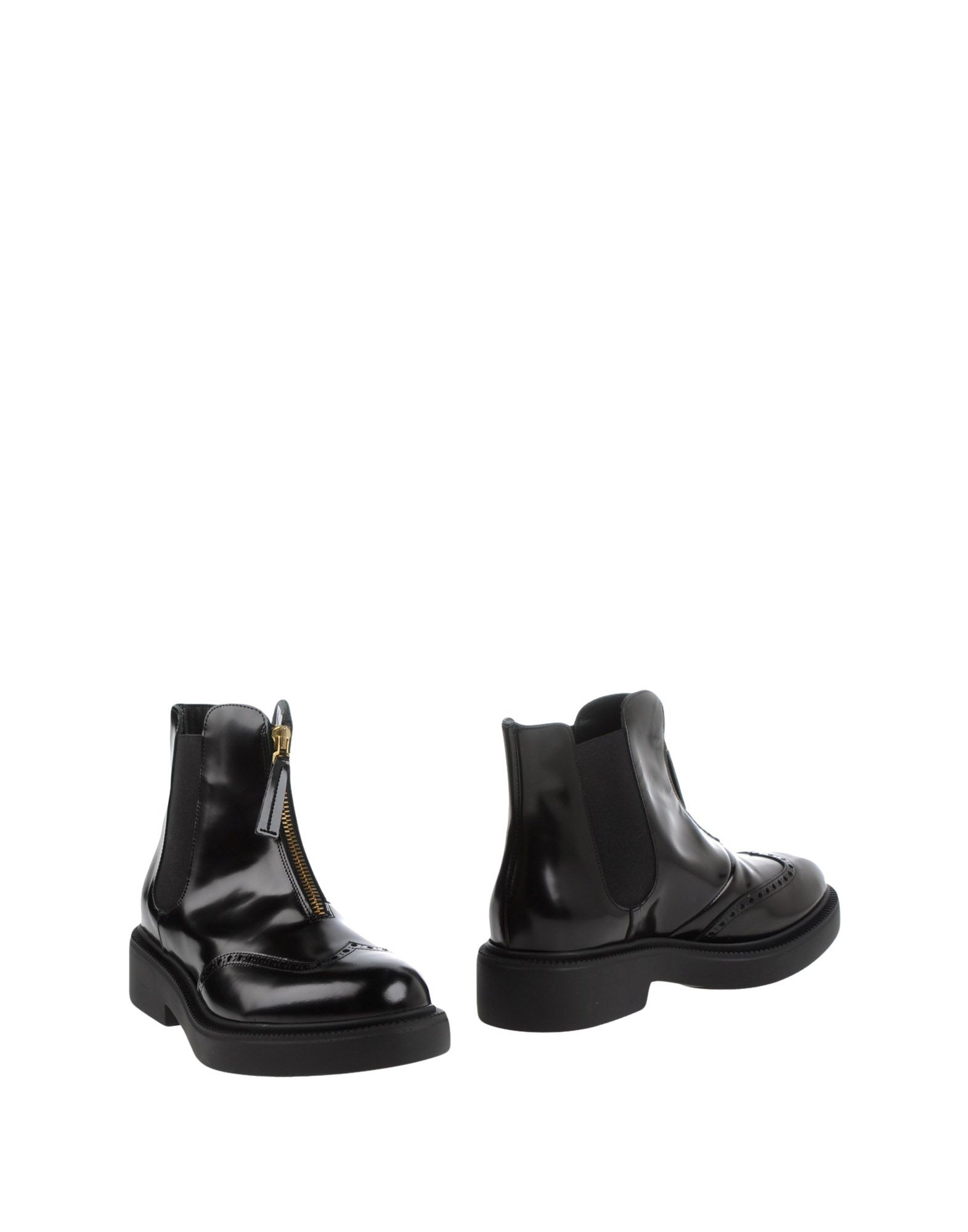 Chelsea Boots Jeannot Donna - 11215537MH
