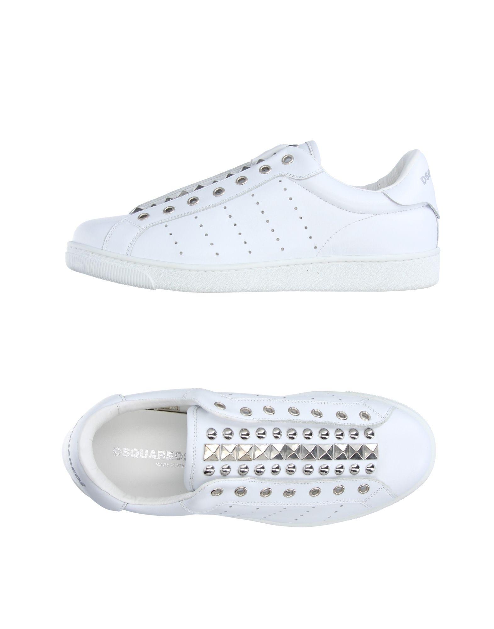 Scarpe economiche e resistenti Sneakers Dsquared2 Uomo - 11215567HW
