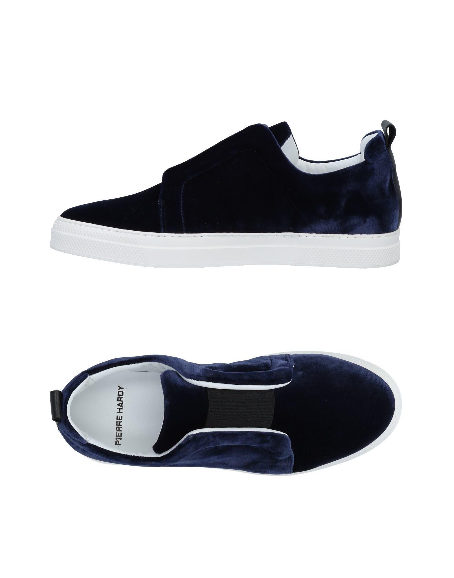 Pierre Hardy Sneakers Herren  11215585KG Neue Schuhe