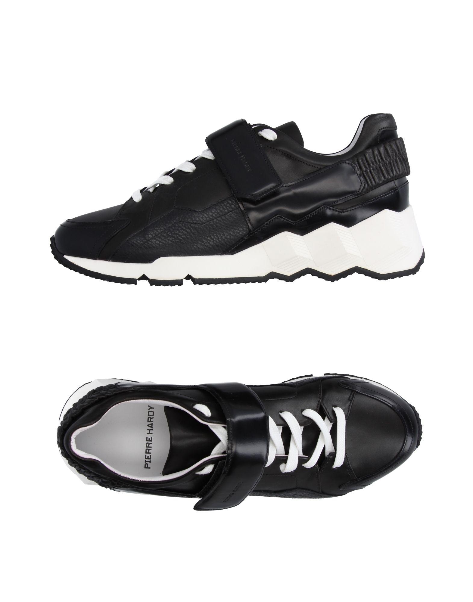 Pierre Hardy Sneakers Herren  11215592GF