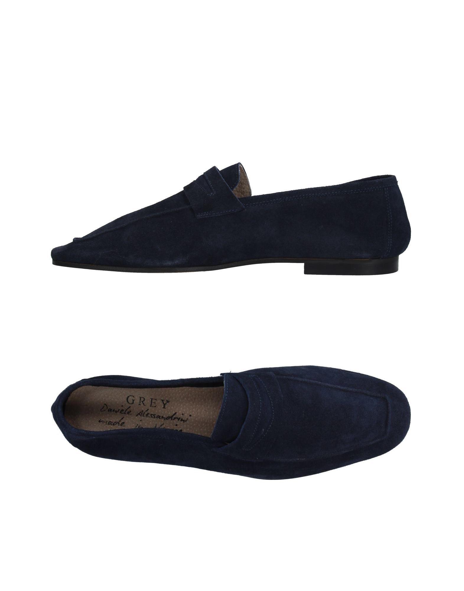 Daniele Alessandrini Mokassins Herren  11215644BM Gute Qualität beliebte Schuhe