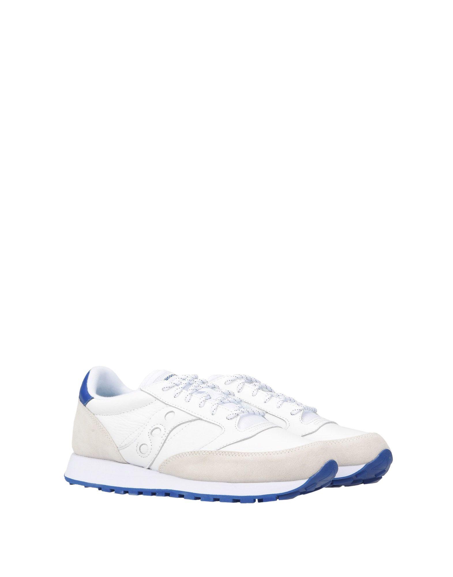 Saucony Jazz O Leather  11215654TP Gute Qualität beliebte Schuhe