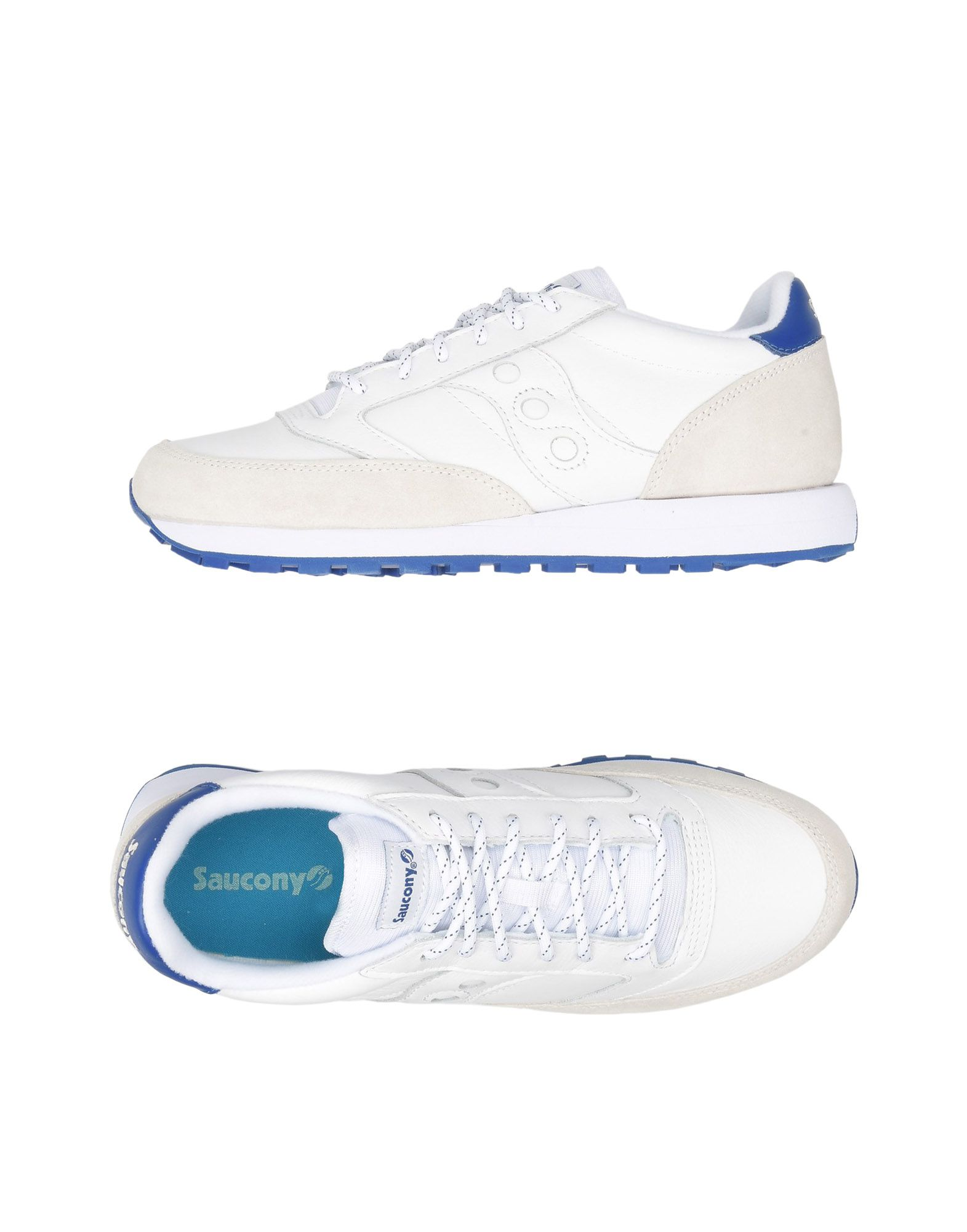 Sneakers Saucony Jazz O Leather - Uomo - Acquista online su